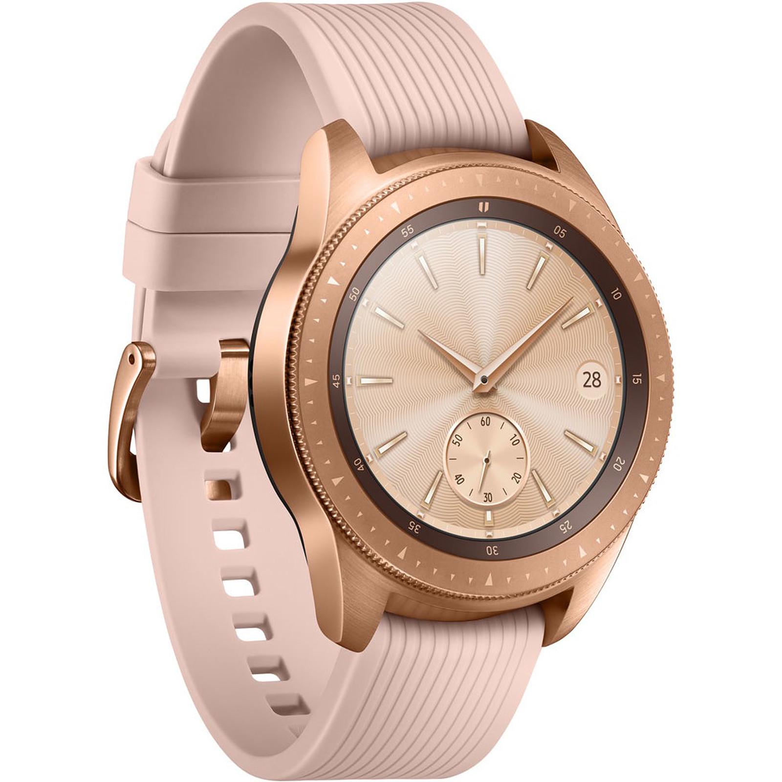 Samsung Galaxy Watch eSIM Or Impérial(42 mm)
