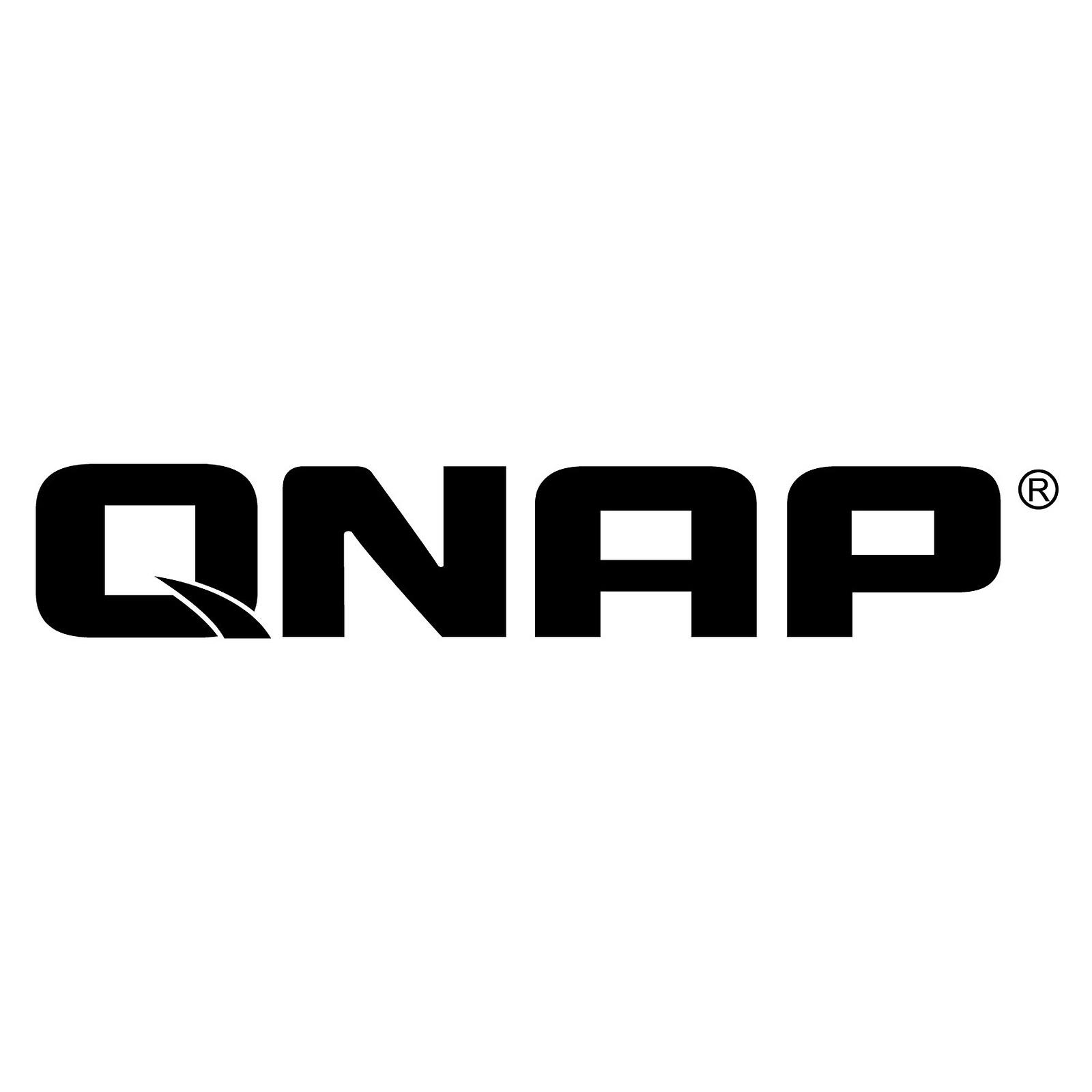 QNAP EXTW-3Y Jaune (LIC-NAS-EXTW-YELLOW-3Y-EI)