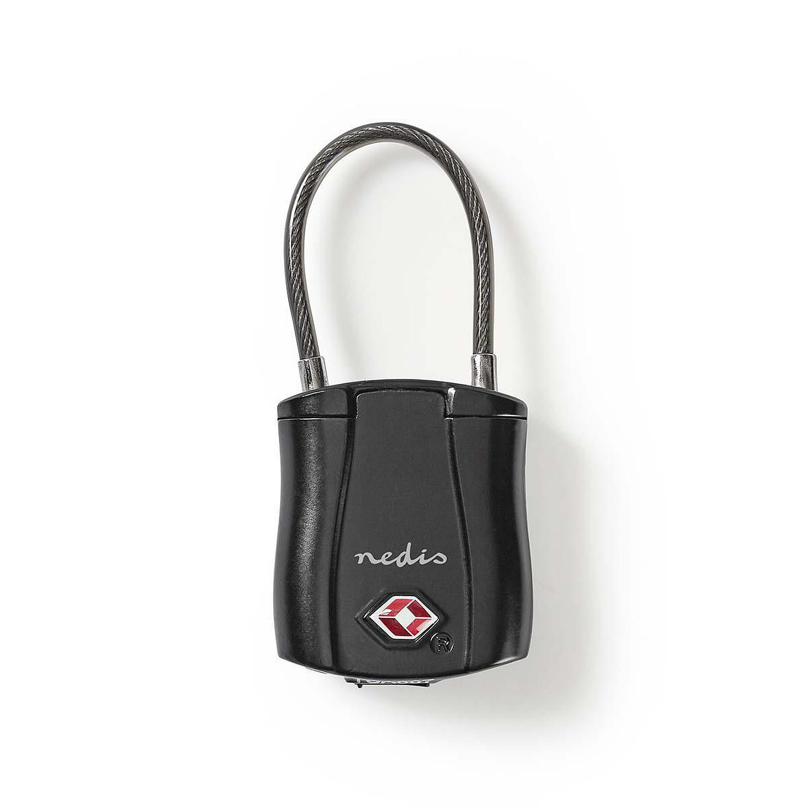 Nedis Bluetooth Luggage Lock