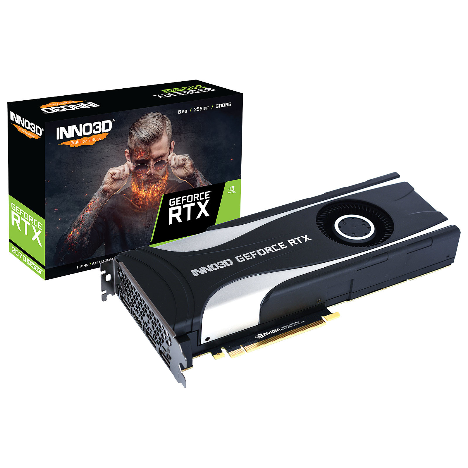 INNO3D GeForce RTX 2070 SUPER JET