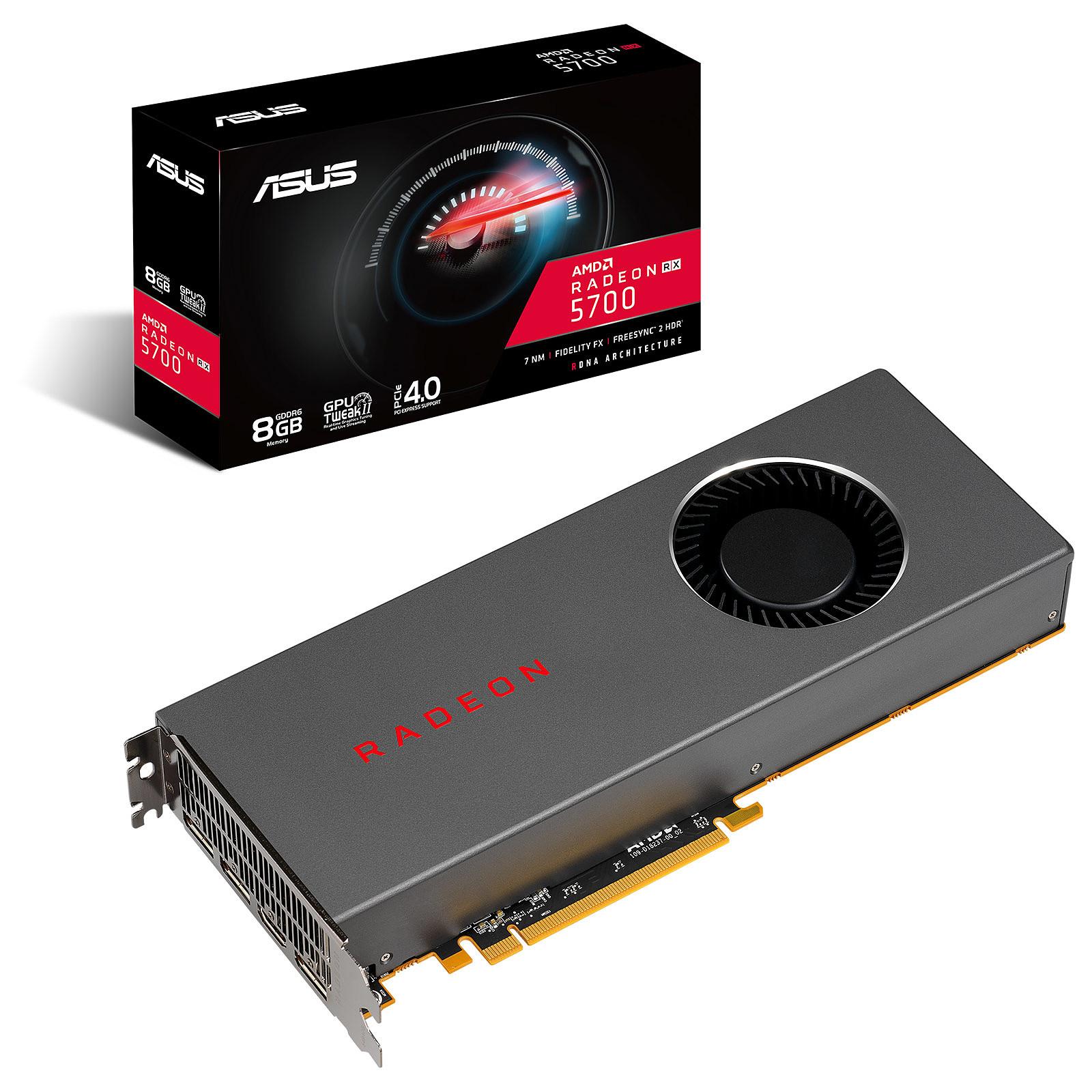 ASUS Radeon RX5700-8G