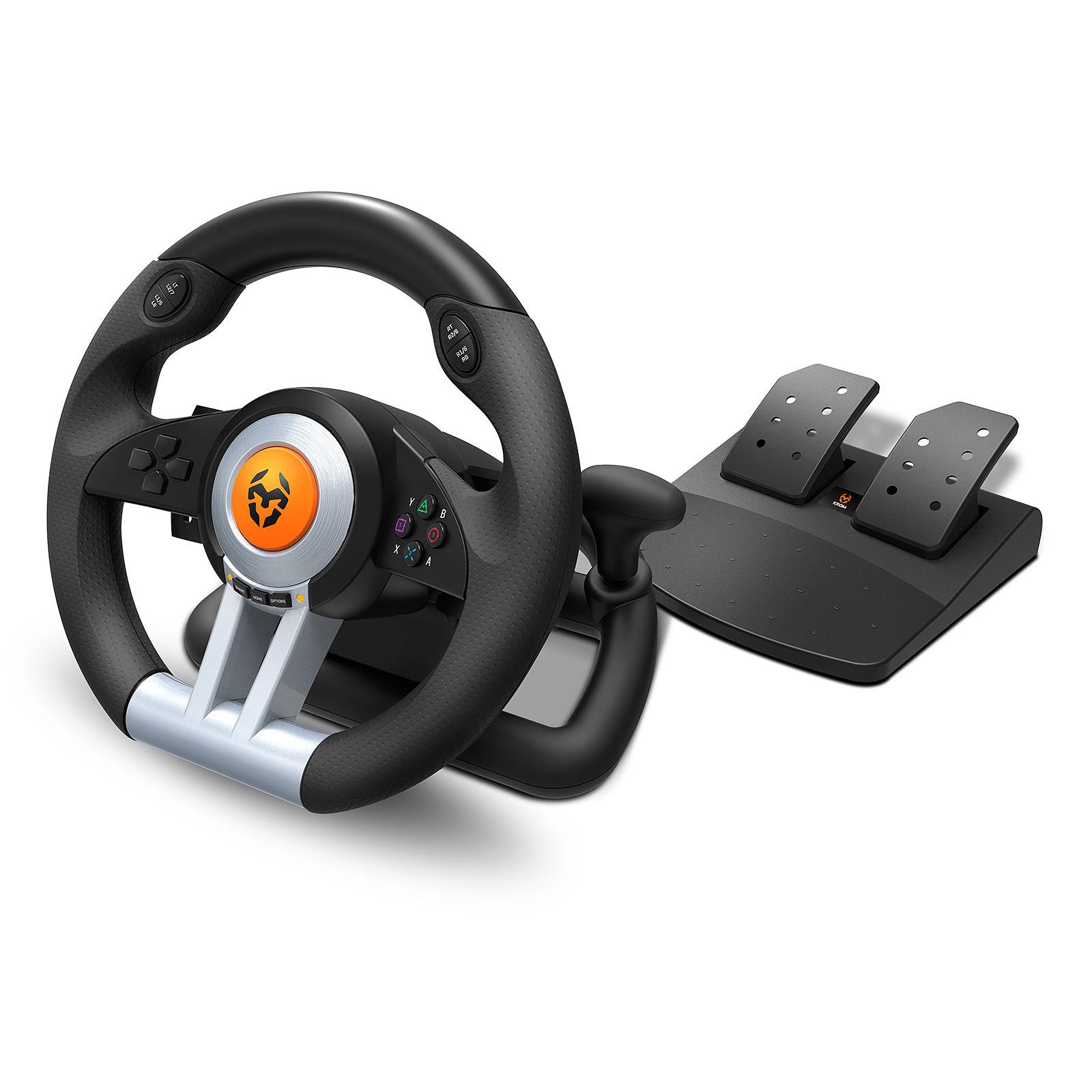 KROM K-Wheel