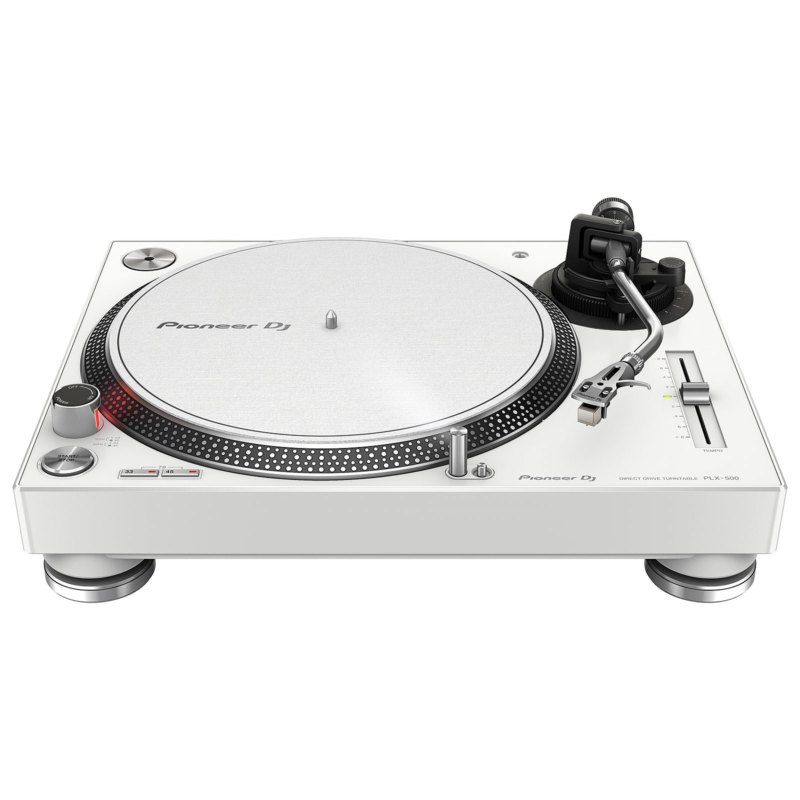 Pioneer DJ PLX-500 Blanc