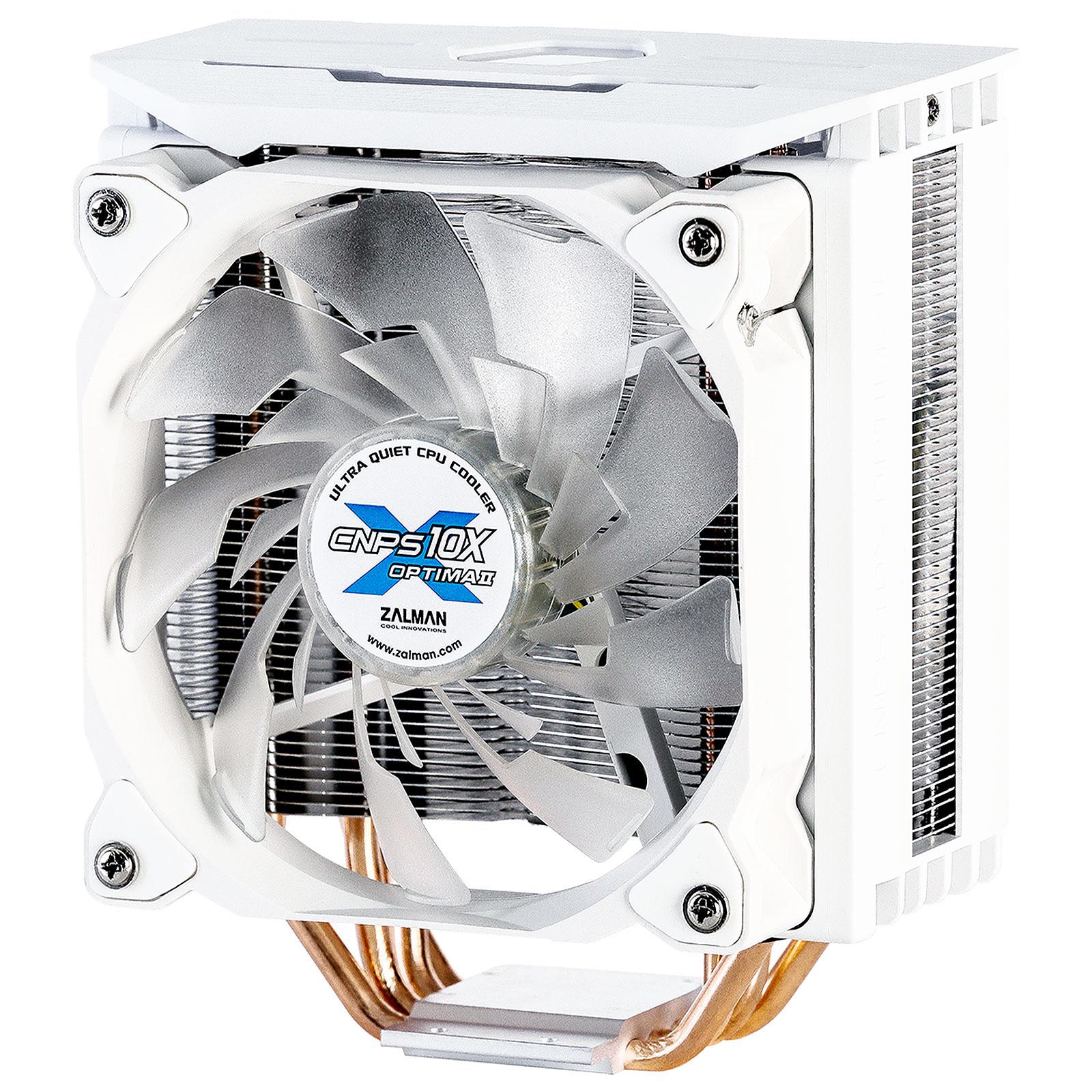 Zalman CNPS10X Optima II (Blanc)