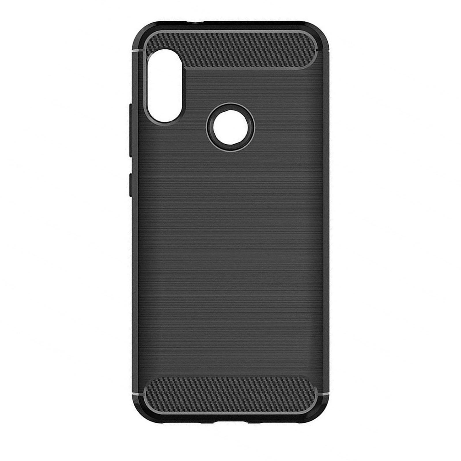 Funda para Xiaomi Mi A2 Lite - Negra