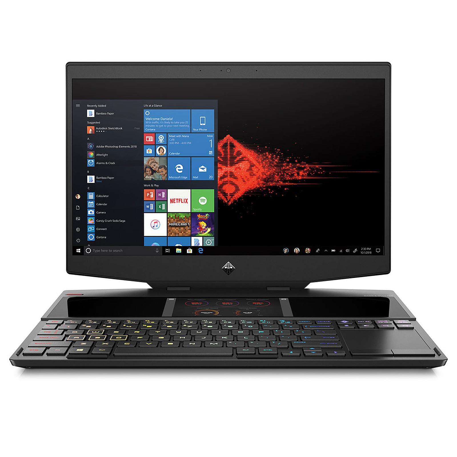 HP OMEN X 2S 15-dg0007nf