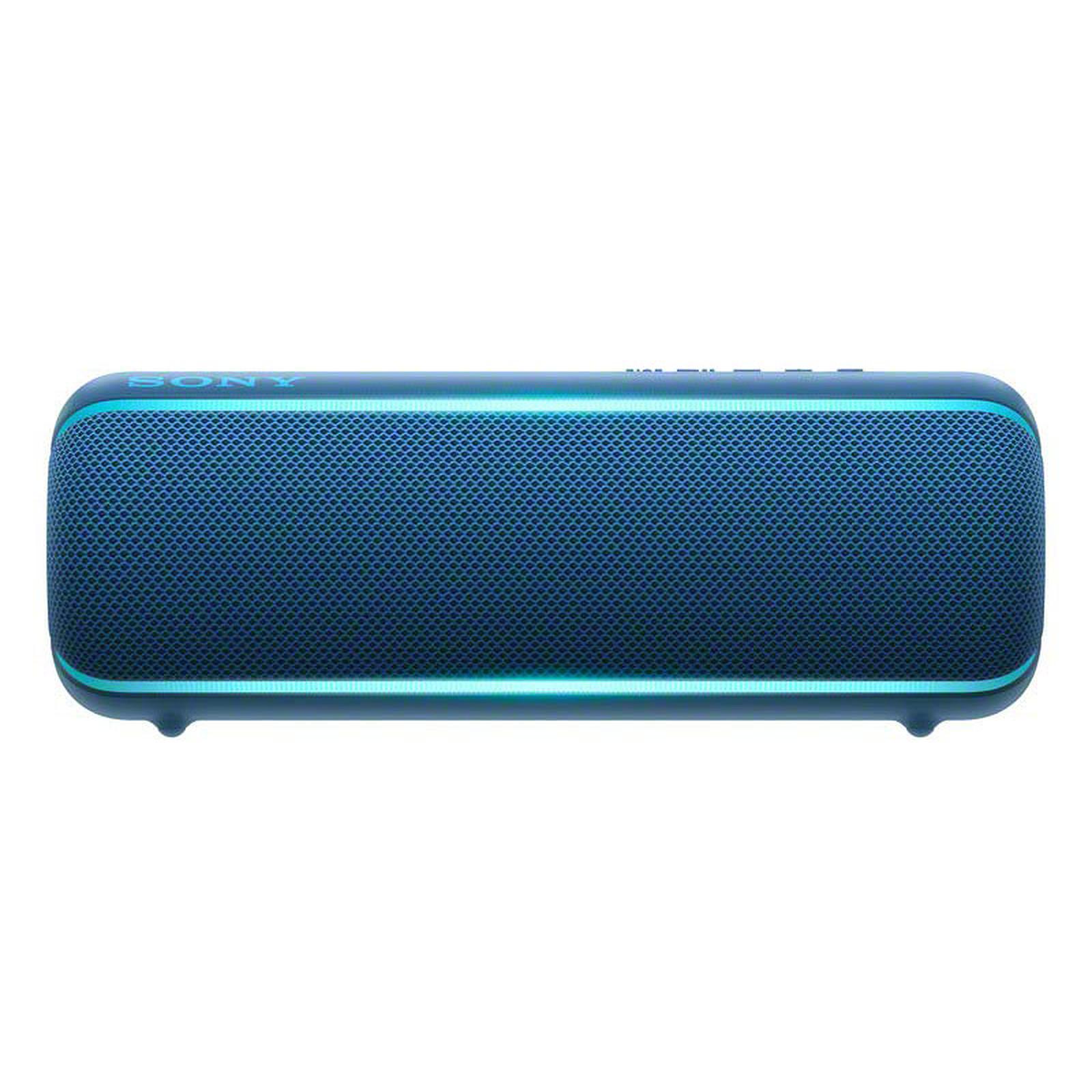 Sony SRS-XB22 Bleu