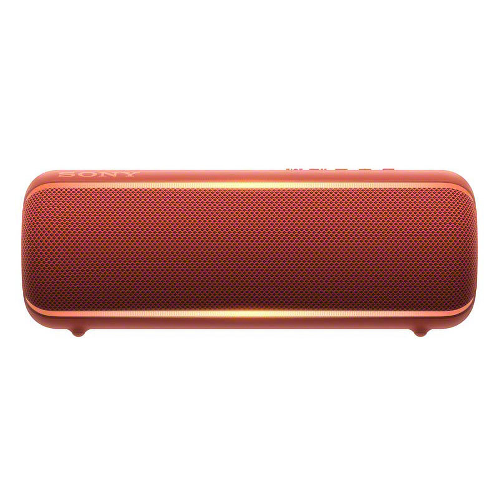 Sony SRS-XB22 Rouge