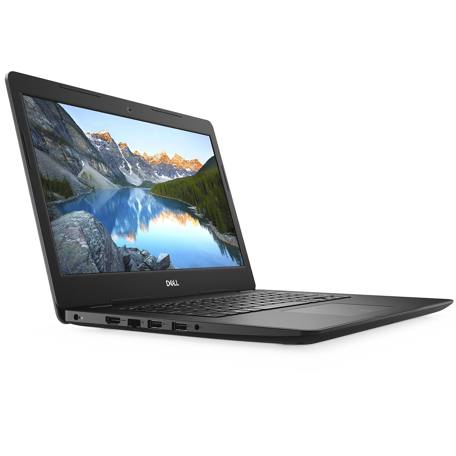 Dell Inspiron 14 3480 (XTVXG)