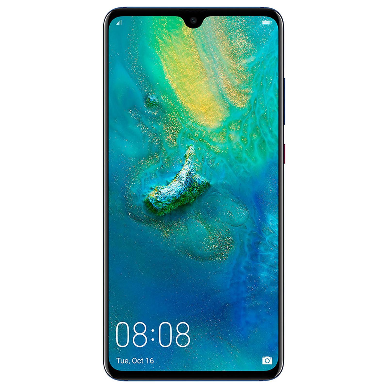 Huawei Mate 20 Bleu