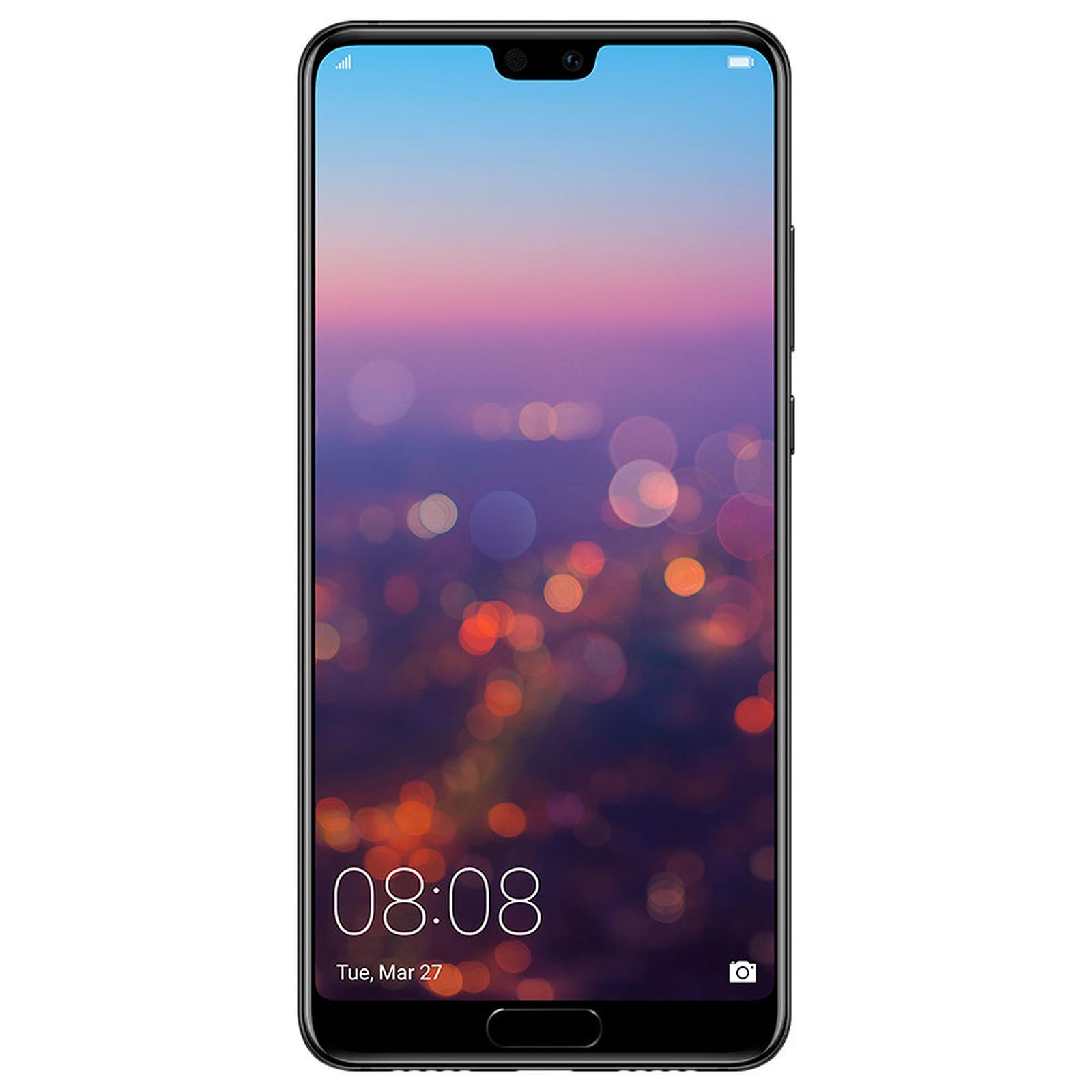 Huawei P20 Negro