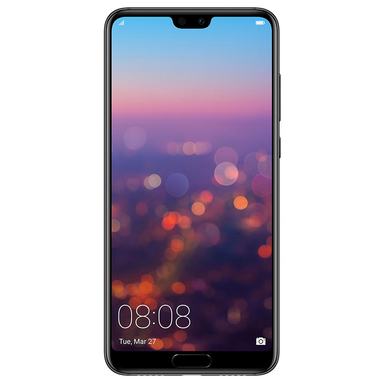 Huawei P20 Pro Noir