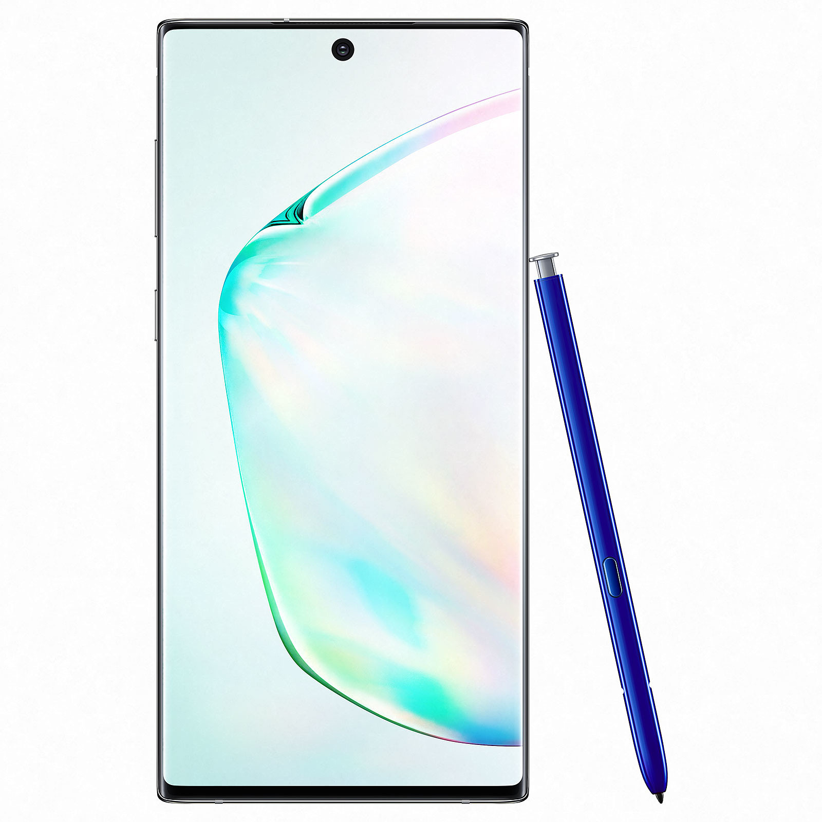 Samsung Galaxy Note 10 SM-N970 Argent Stellaire (8 Go / 256 Go)