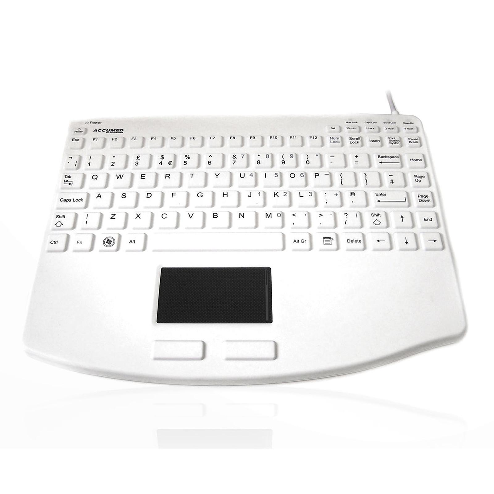 Accuratus AccuMed 540 V2 (Blanc)