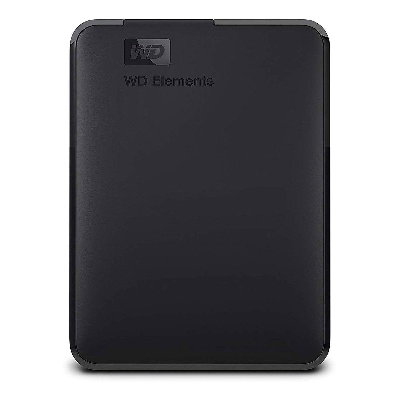 WD Elements Portable 1 To Noir (USB 3.0)
