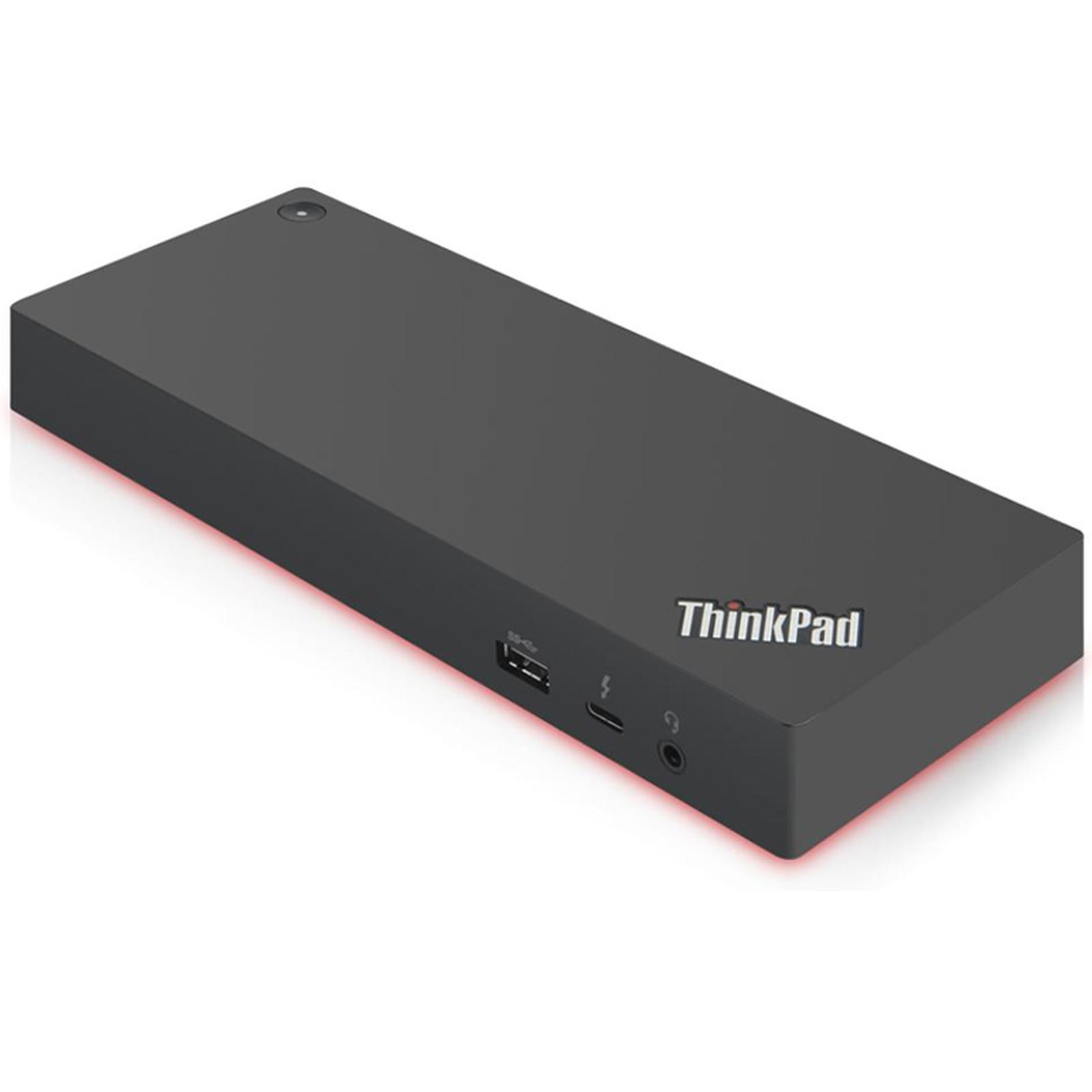 Lenovo ThinkPad Thunderbolt 3 Workstation Dock 170 W
