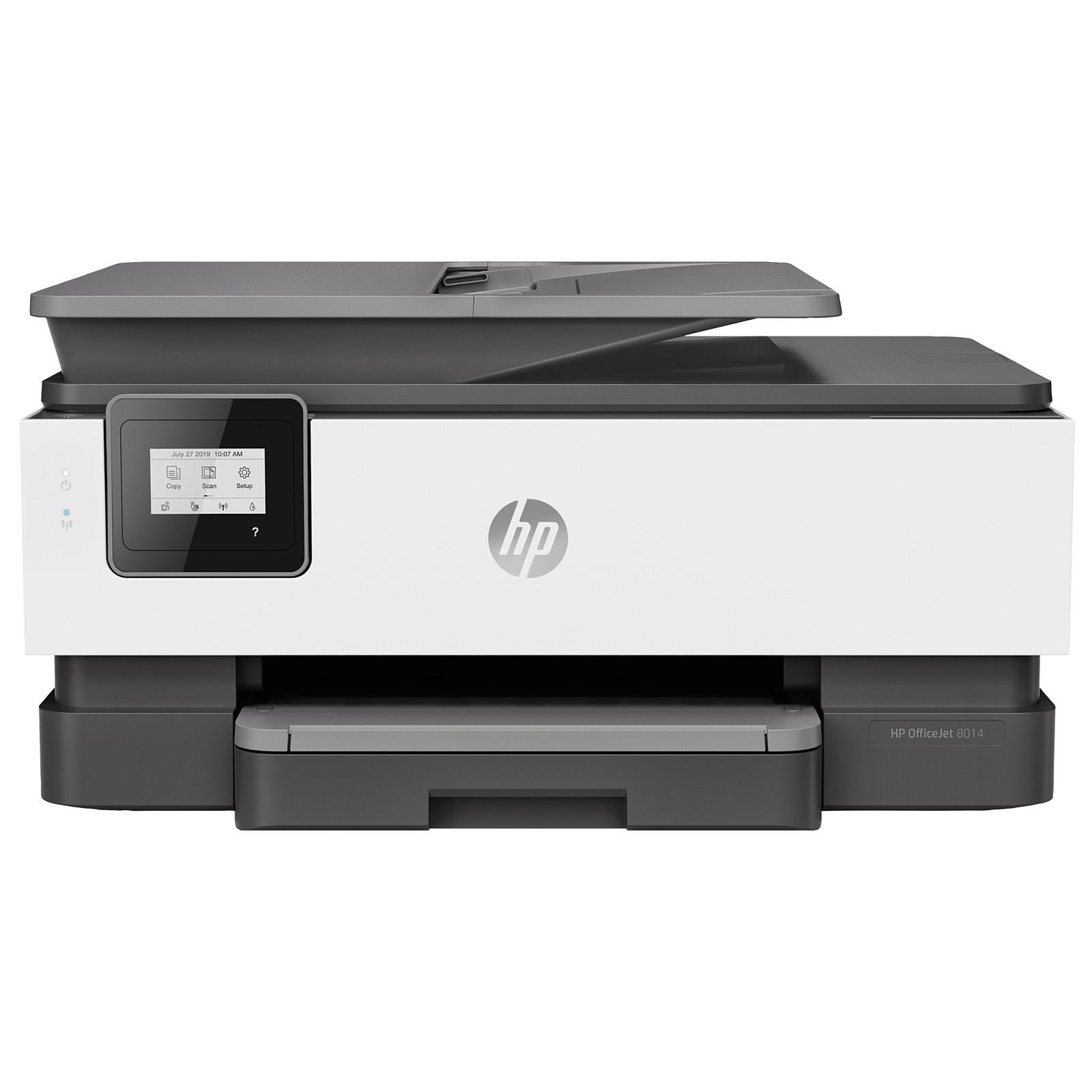 HP OfficeJet 8014 Tout-en-un