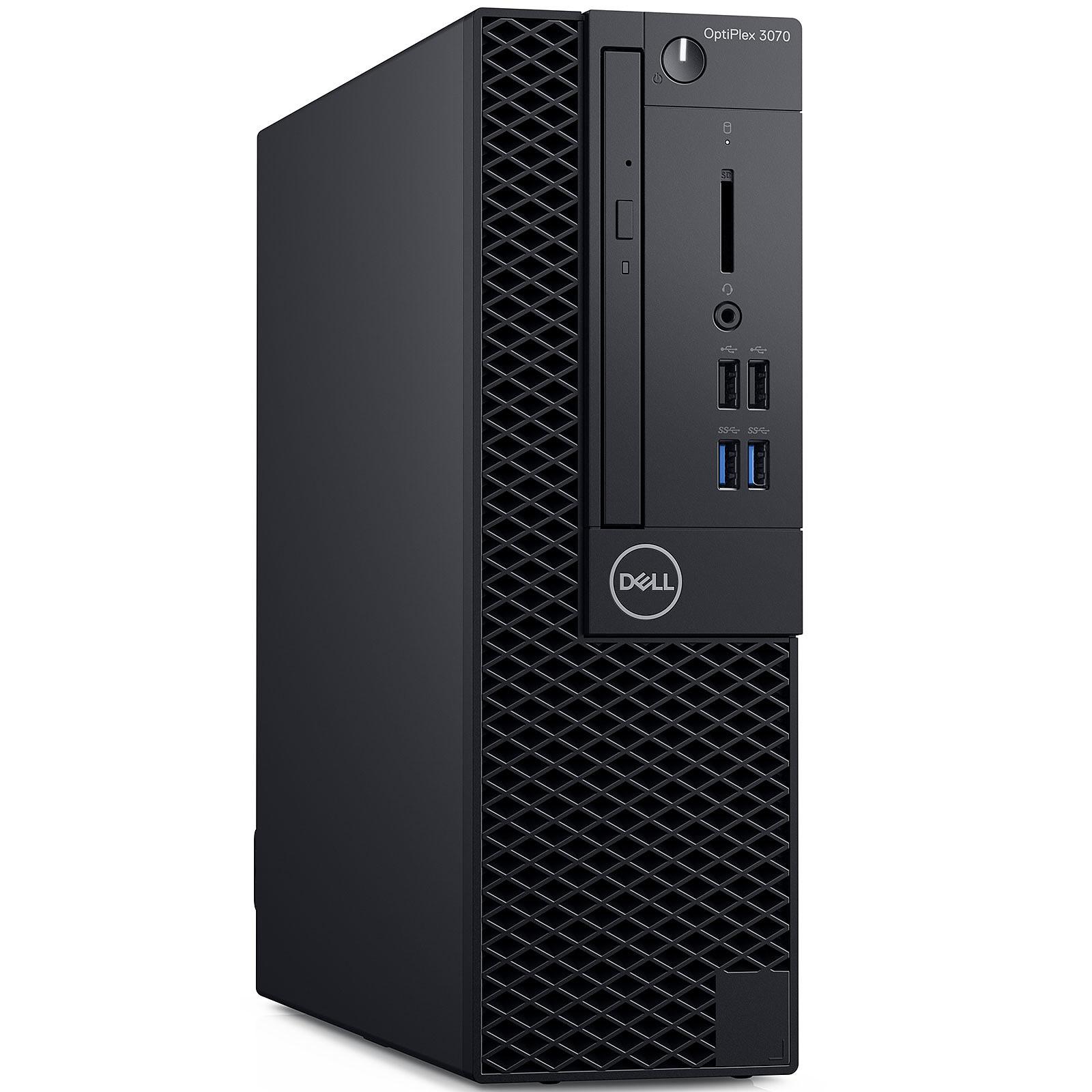 Dell OptiPlex 3070 SFF (NTPM6)