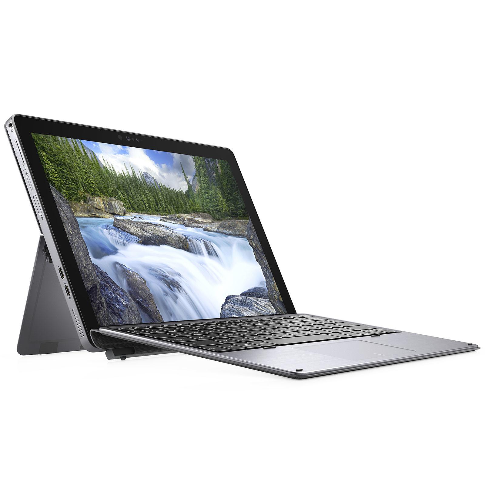 Dell Latitude 7200 (GM1W9)
