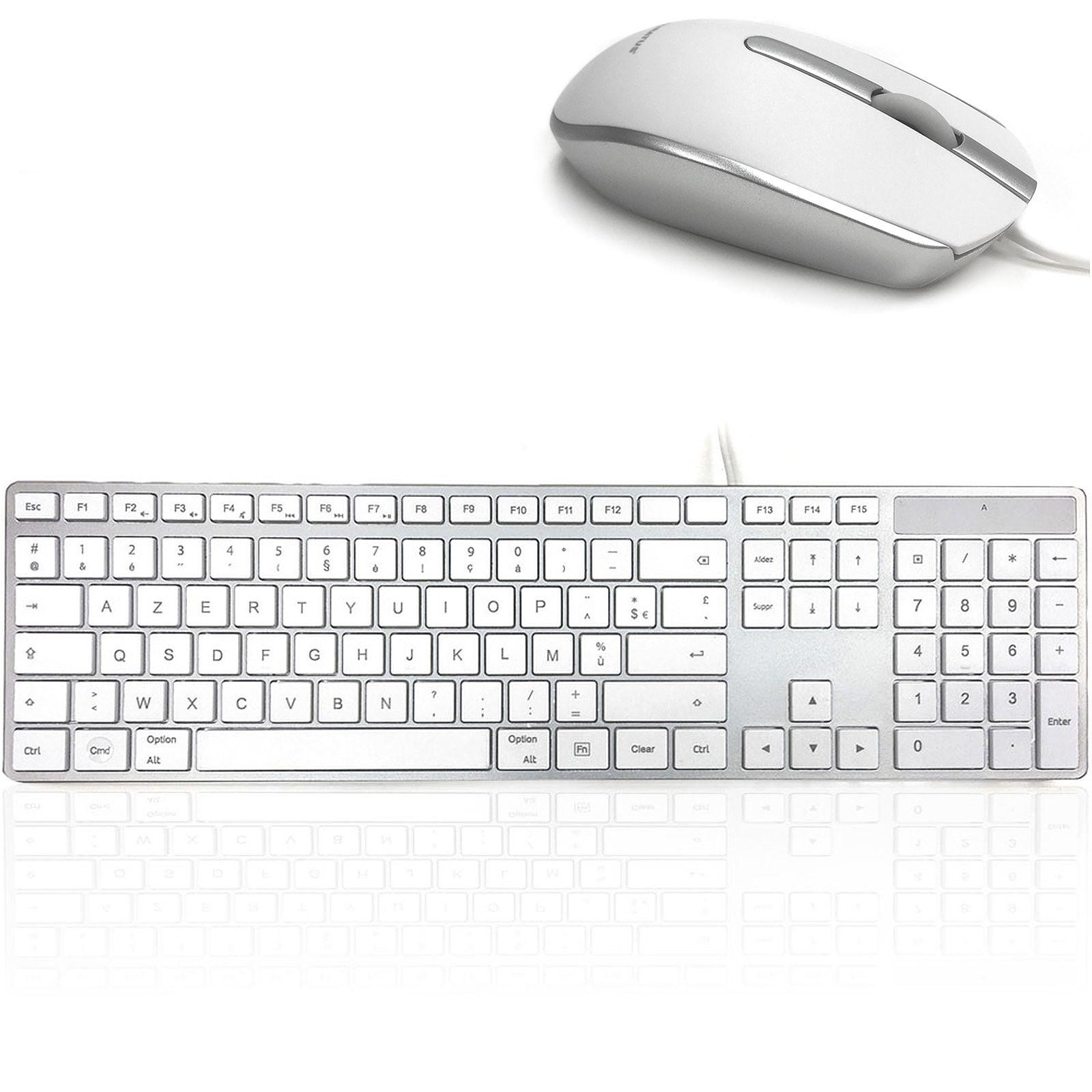 Accuratus MAC Desktop