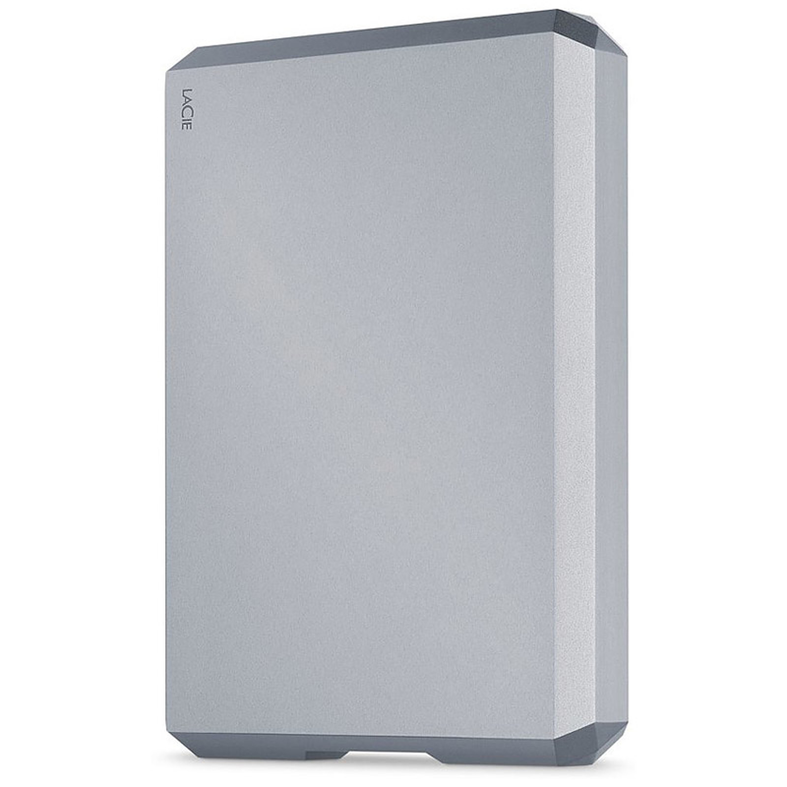 LaCie Mobile Drive 5 To Space Gray  (USB 3.1 Type-C)
