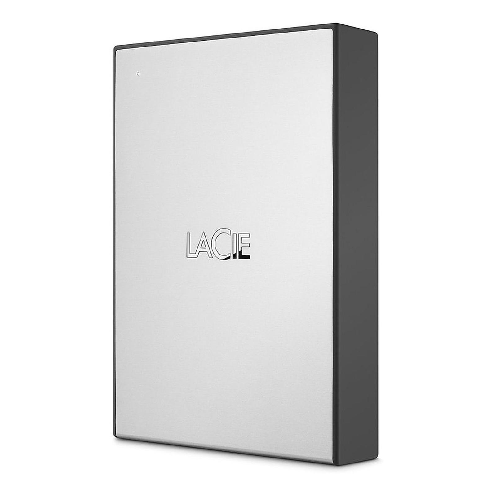 LaCie USB Drive 4 To