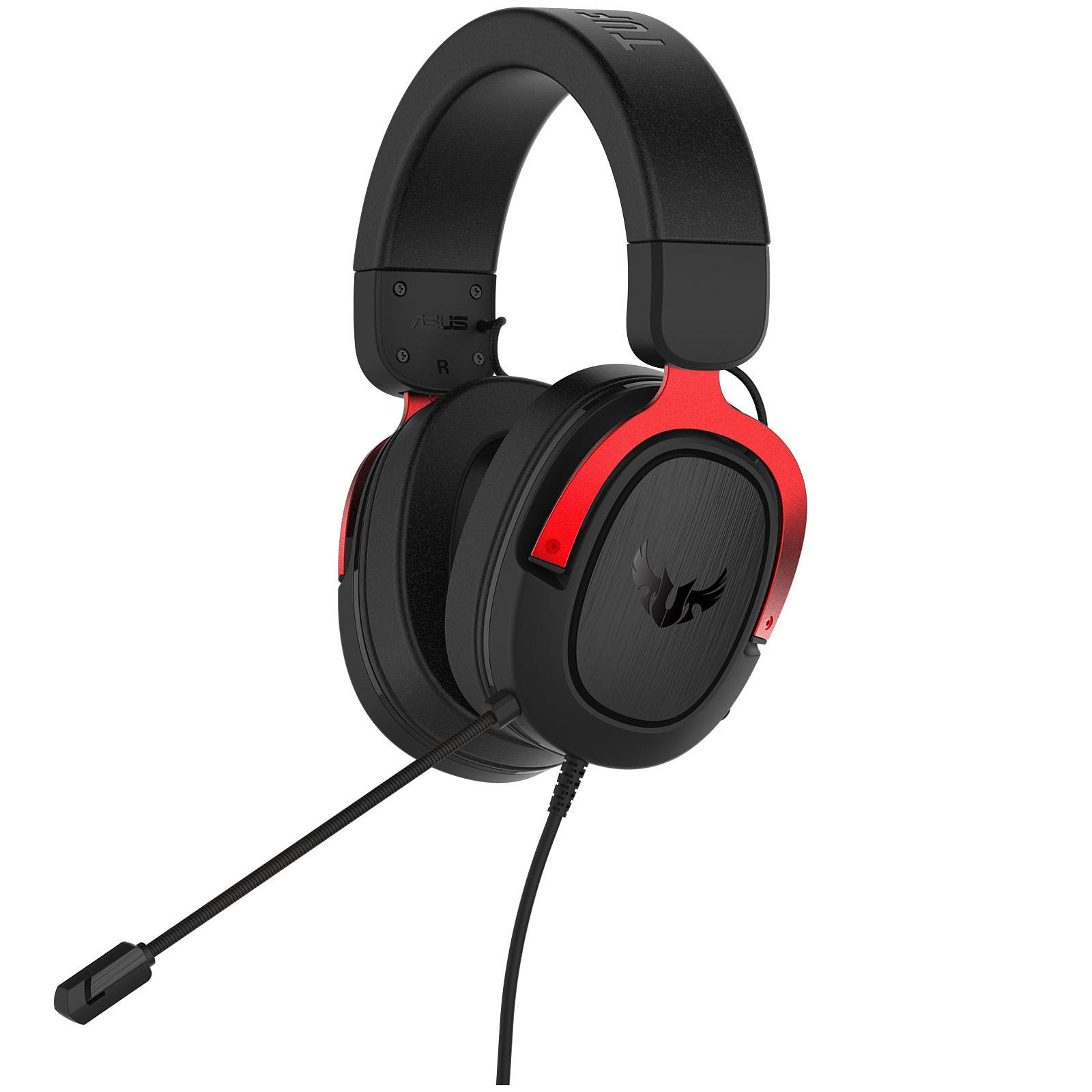ASUS TUF Gaming H3 (Rouge)