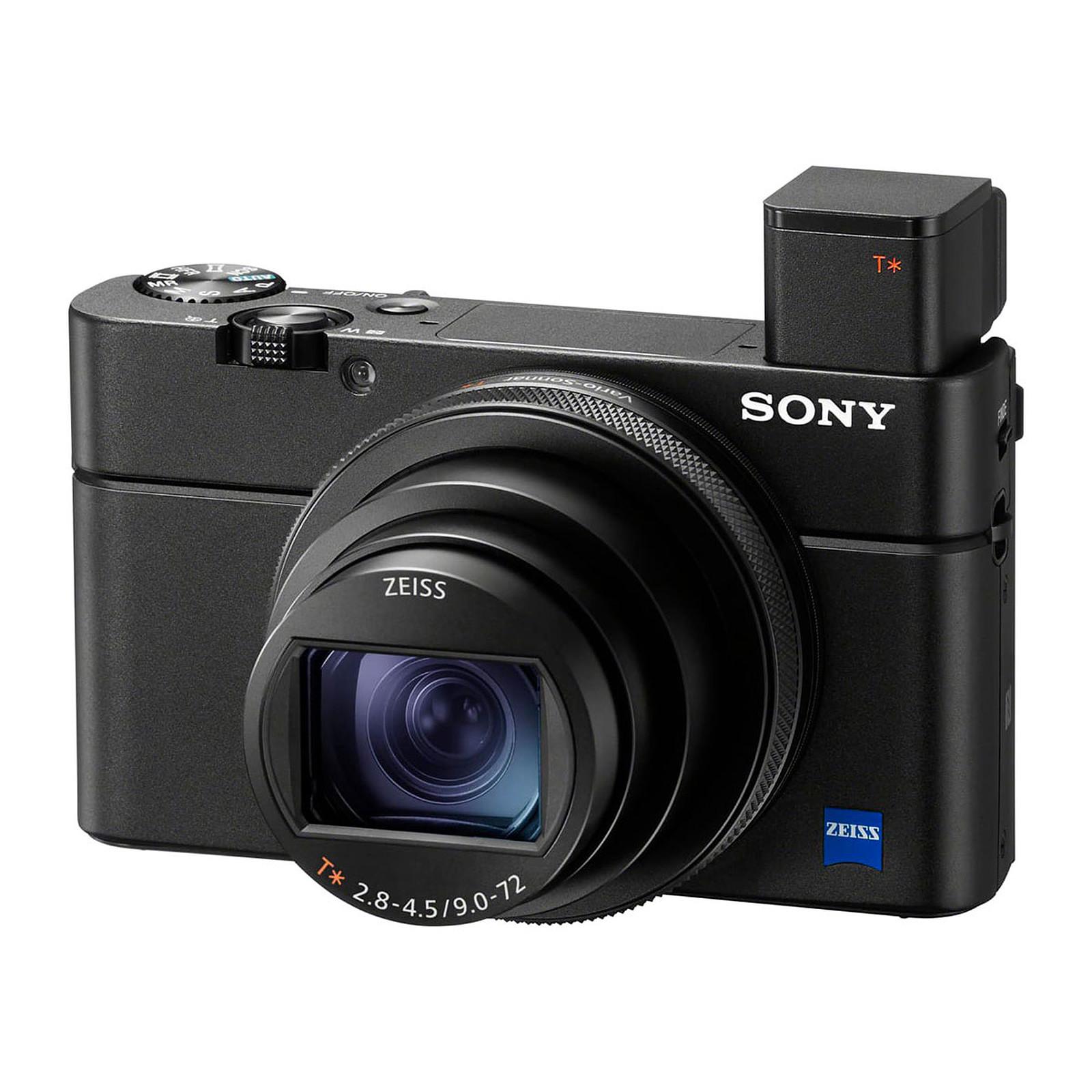 Disparador de cable de conexión S2 para Sony Cyber-shot DSC-RX100