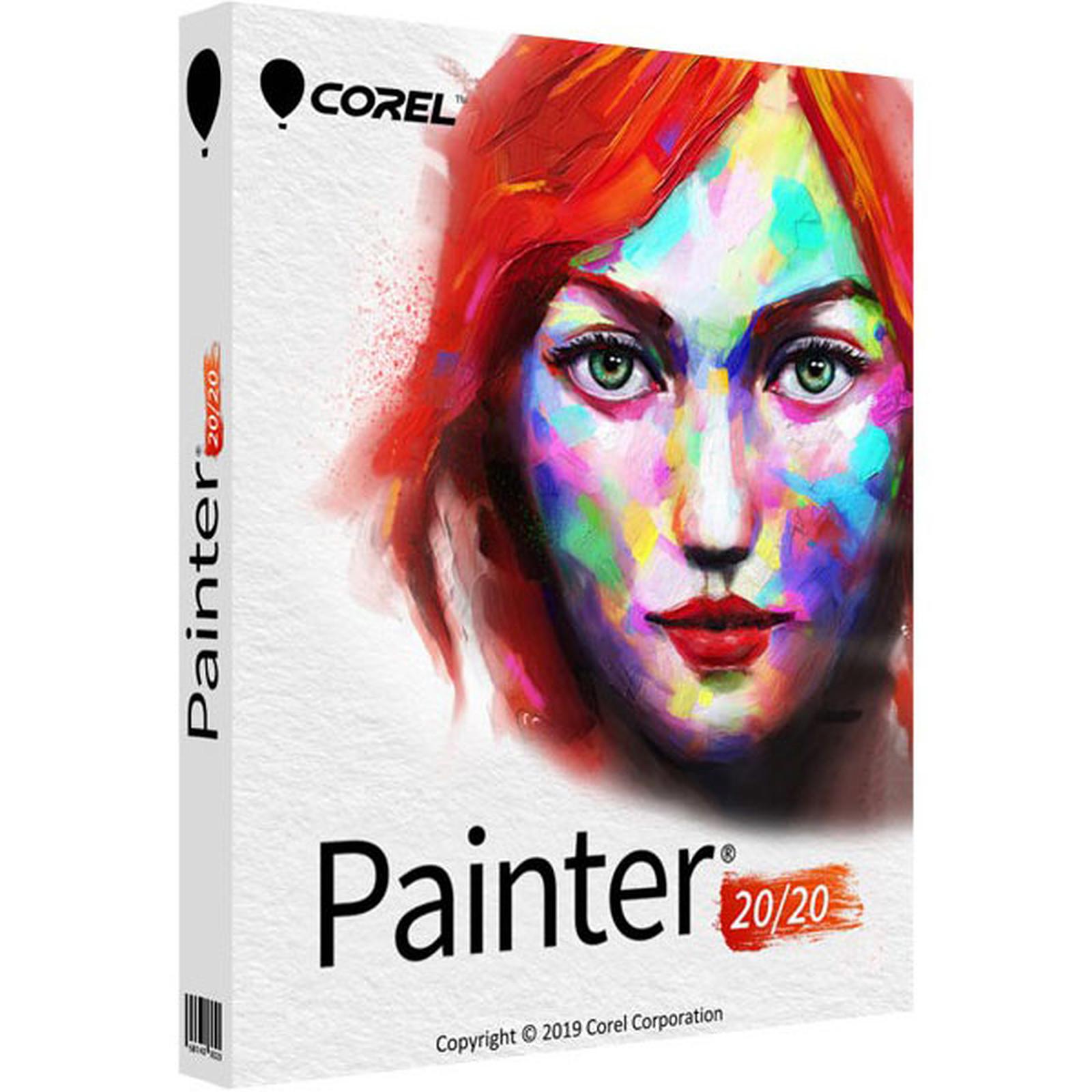 Corel Painter 2020 - Version complète