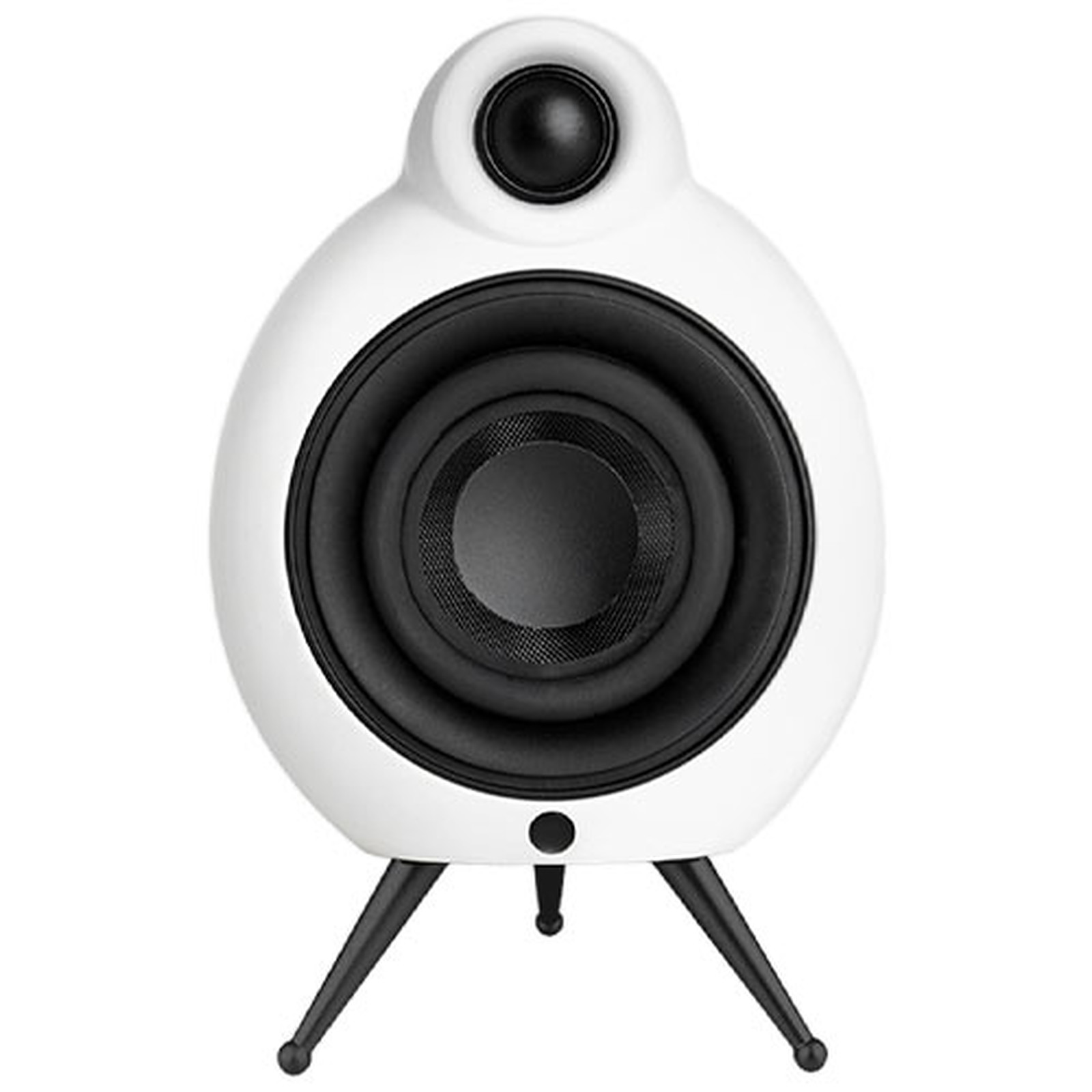 Podspeakers MicroPod BT MKII Blanc satiné