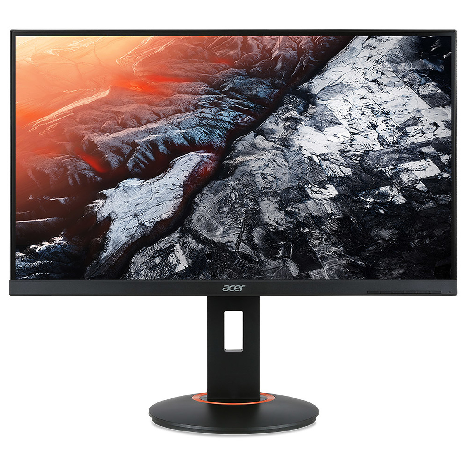 """Acer 25"""" LED - XF250QBbmiiprx"""