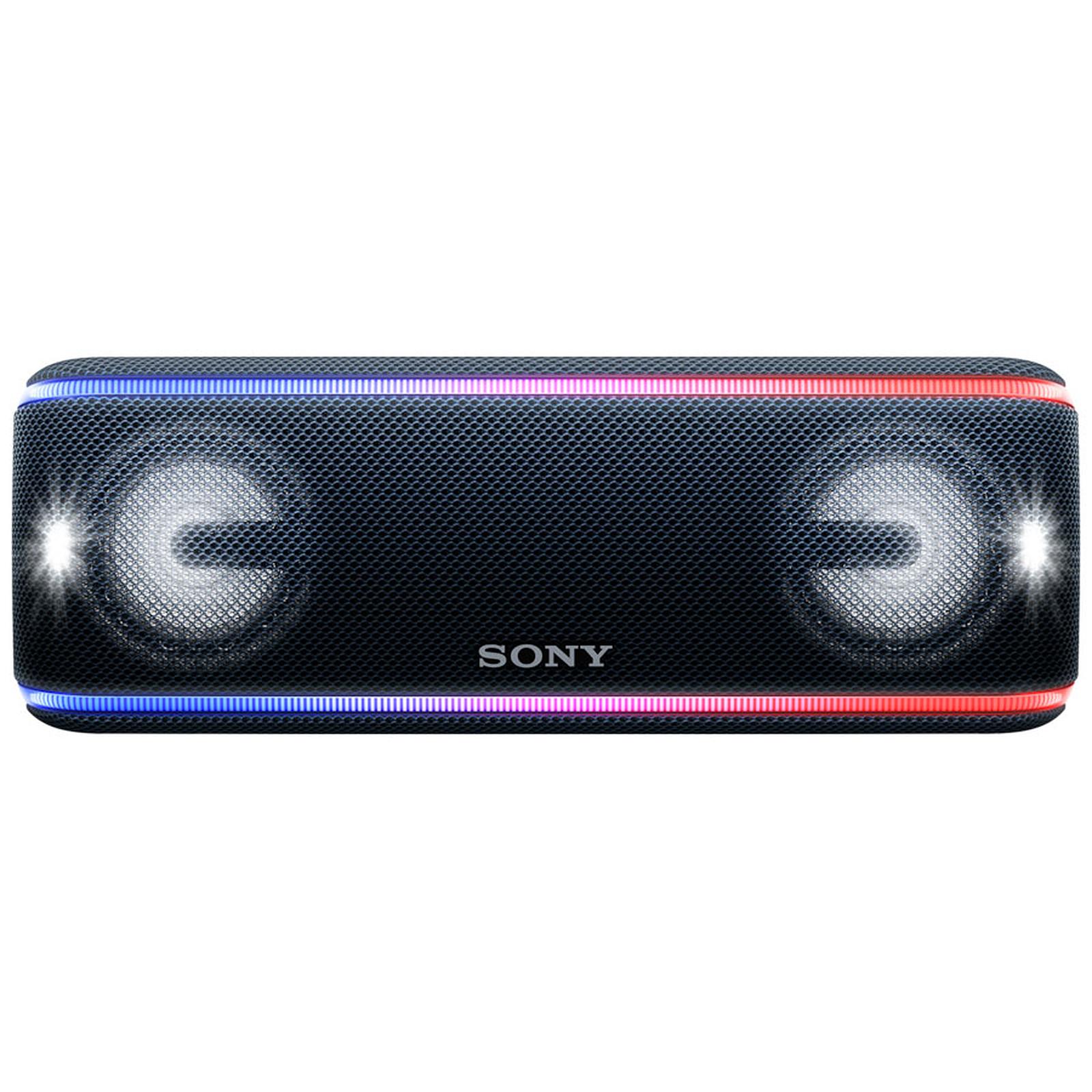 Sony SRS-XB41 Noir