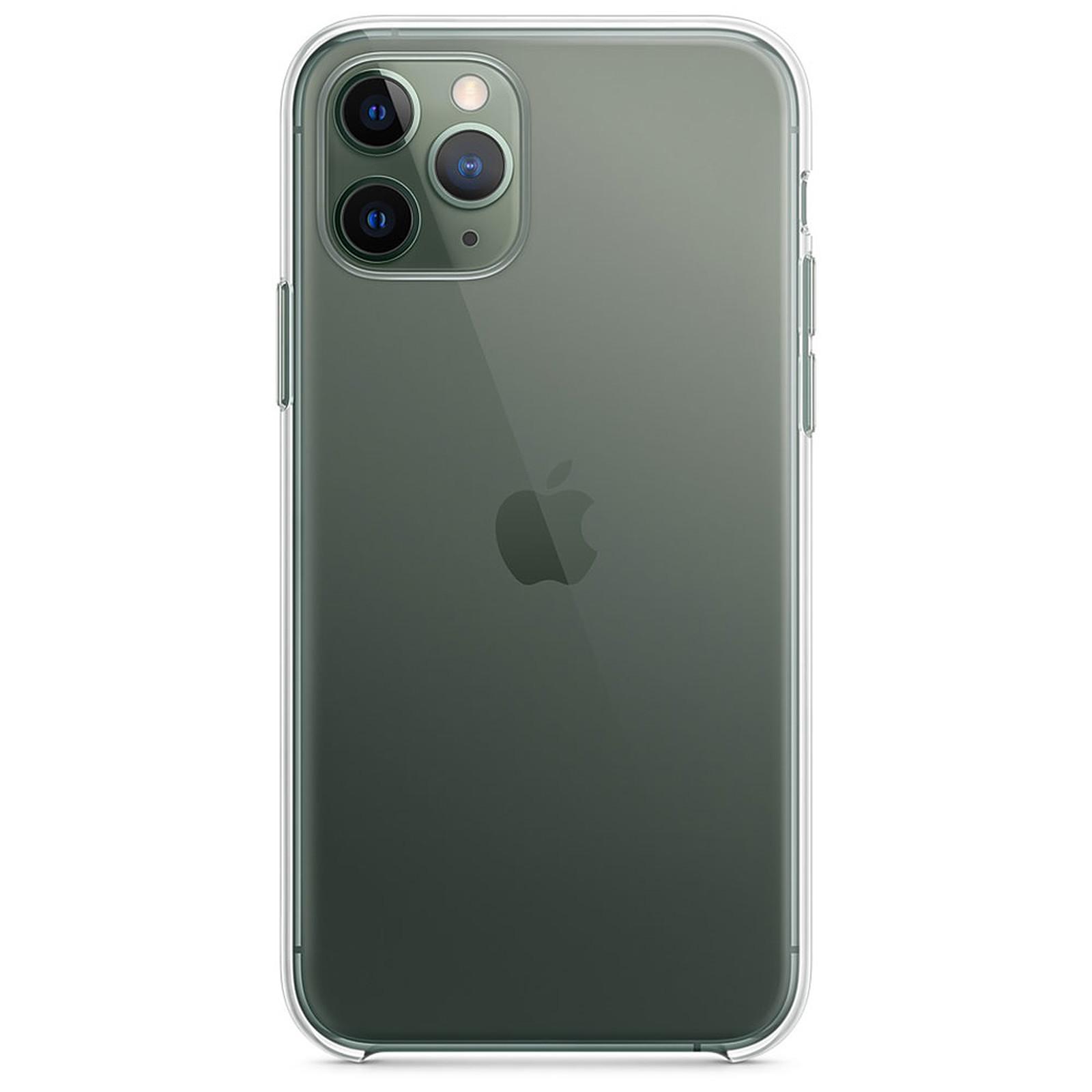 Apple Funda transparente Apple iPhone 11 Pro