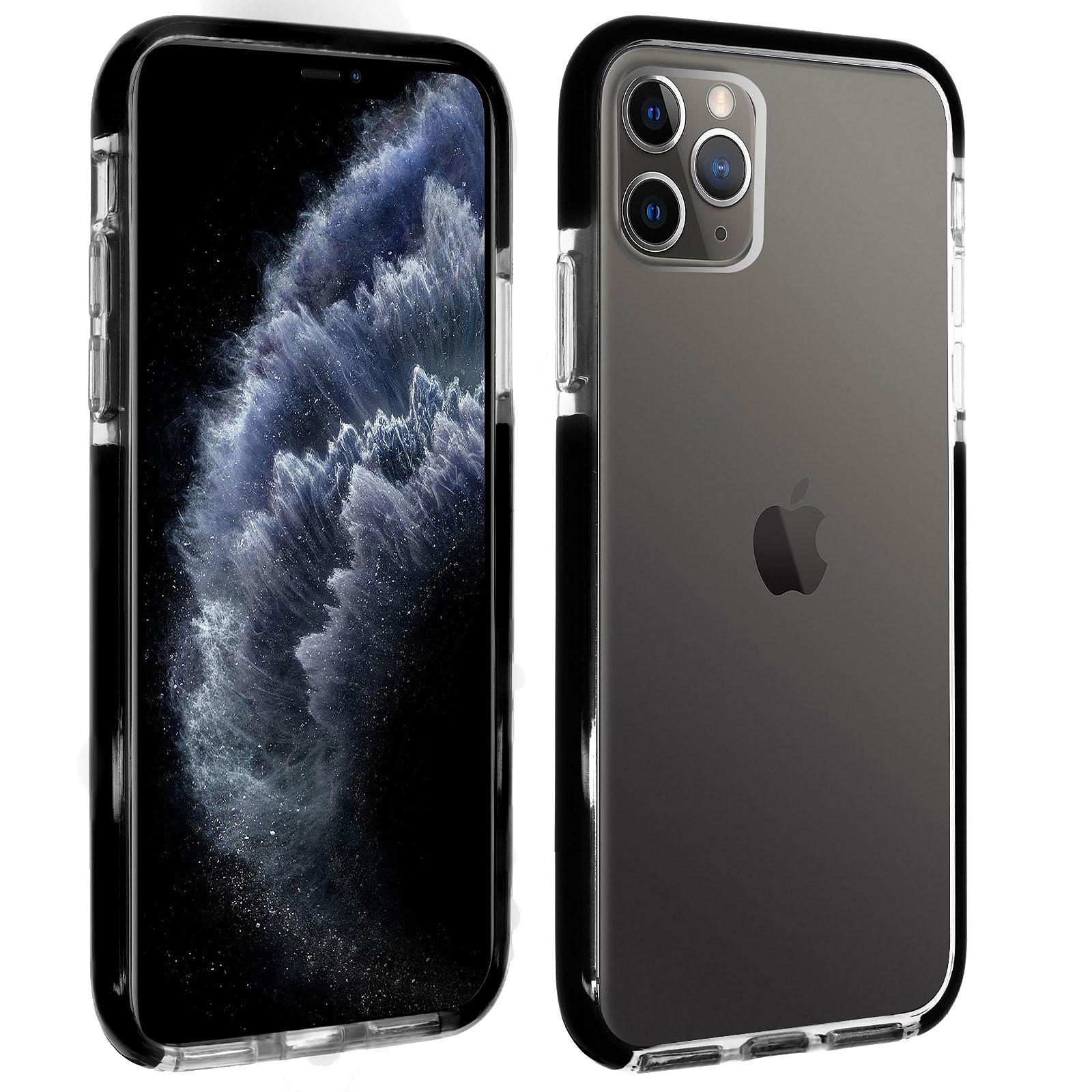 Akashi Coque TPU Ultra Renforcée Apple iPhone 11 Pro