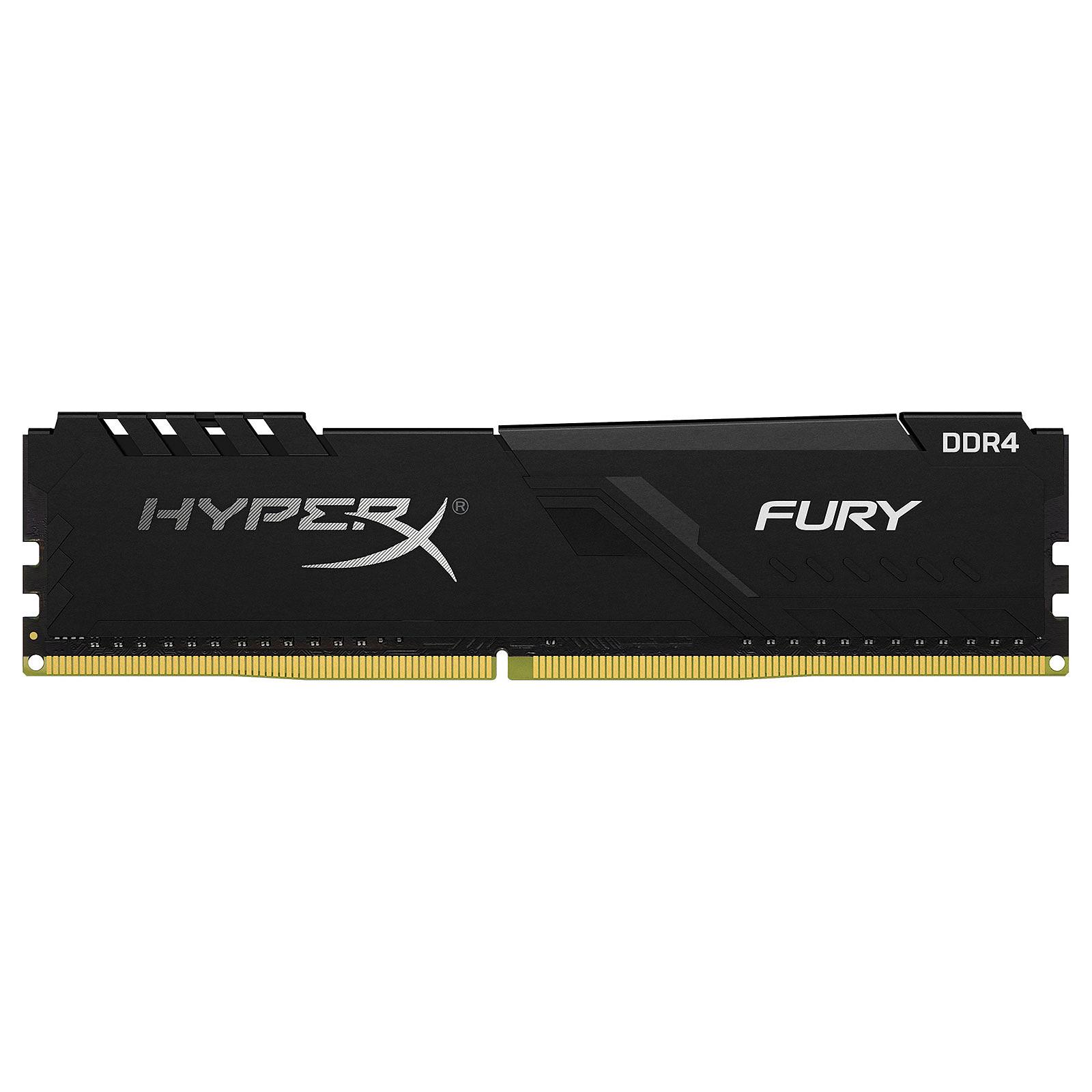 HyperX Fury 8 Go DDR4 3600 MHz CL17