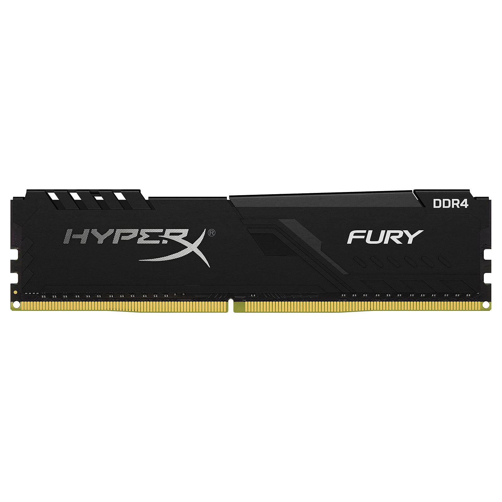 HyperX Fury 8GB DDR4 2666 MHz CL16