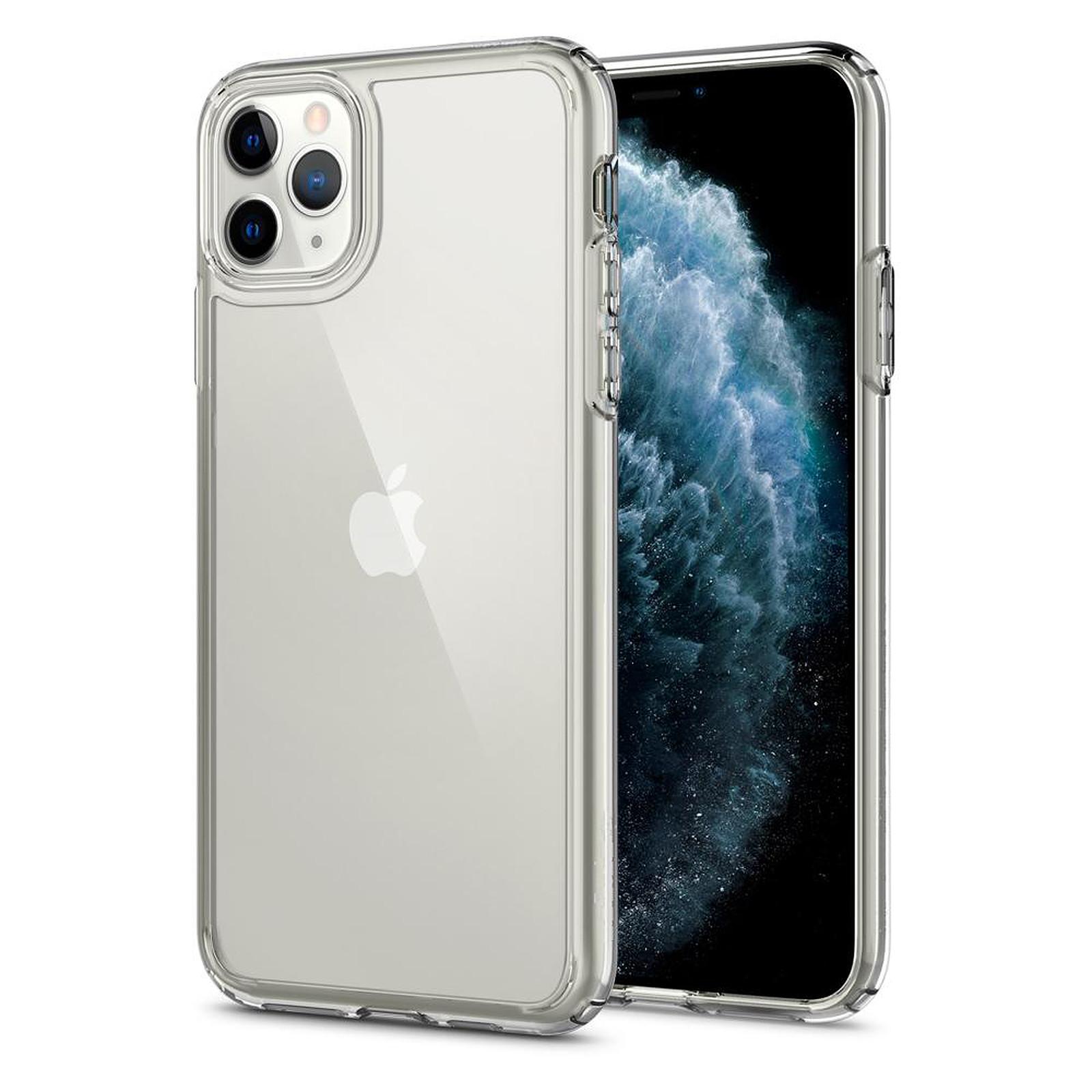 Spigen Case Ultra Hybrid Crystal Clear iPhone 11 Pro Max