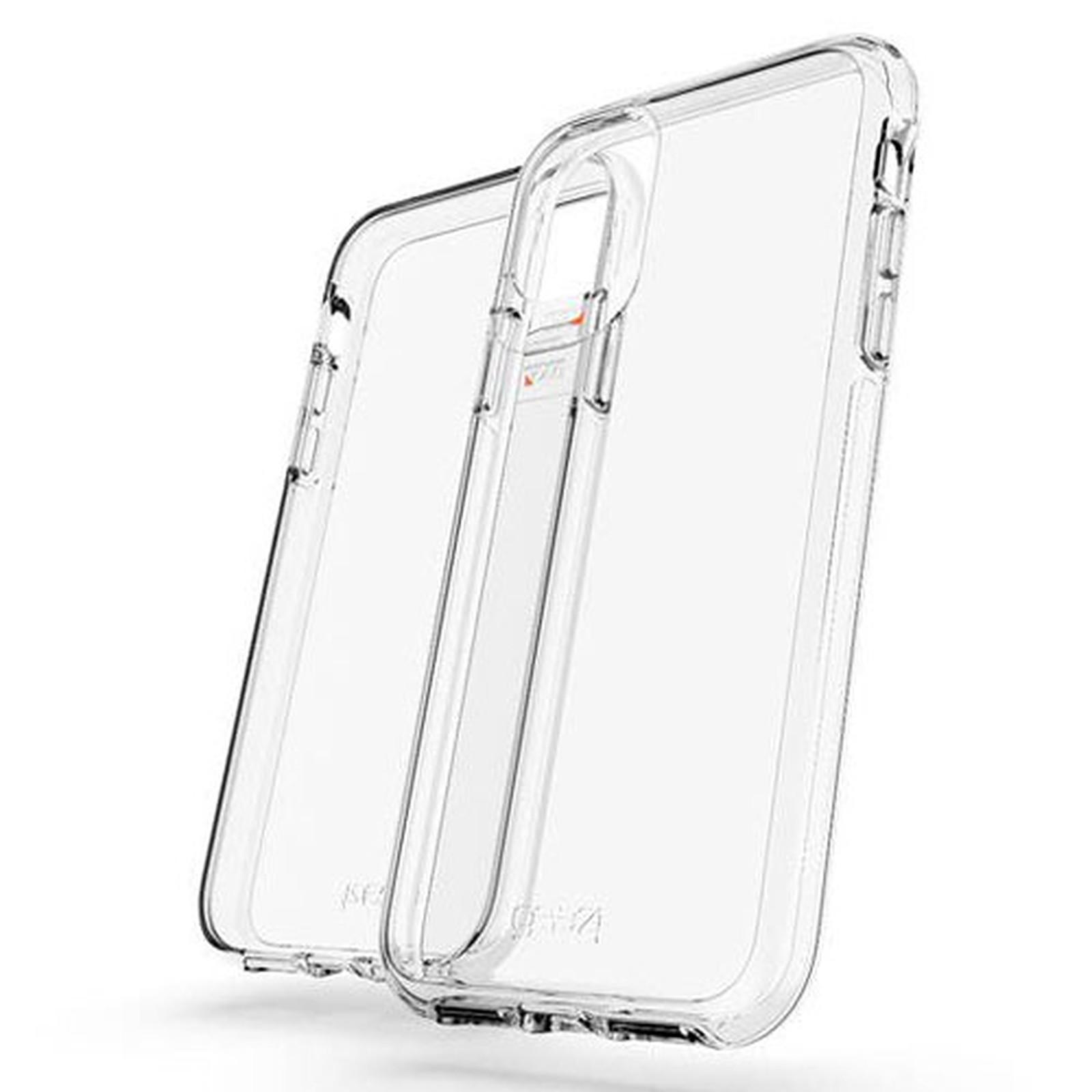 Gear4 Crystal Palace Transparent iPhone 11