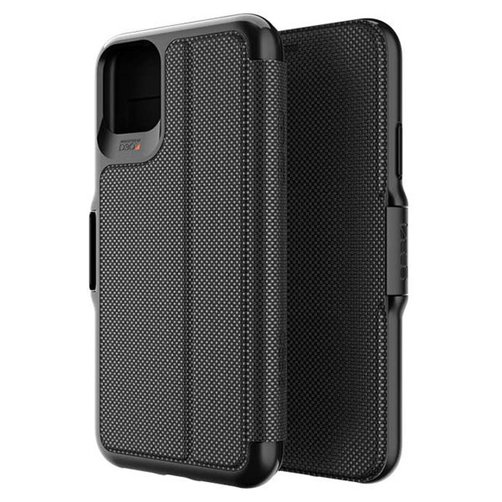 Gear4 Etui Oxford Eco Noir iPhone 11 Pro Max