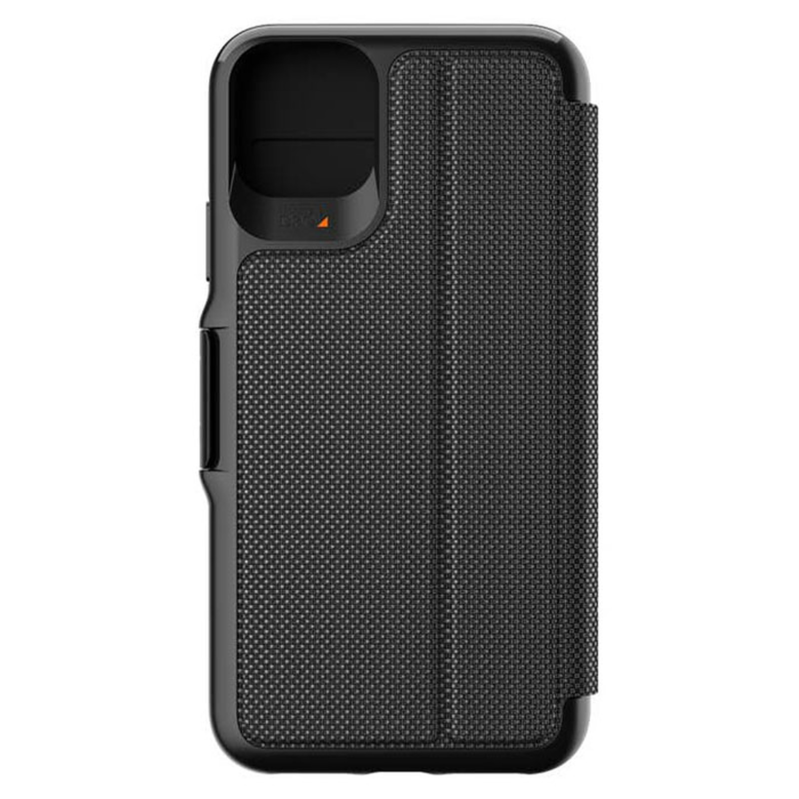 IPhone 11 Pro Max Coque de Protection Étui en Cuir Flip Support Style Housse Pochette pour iPhone 11 Pro Max