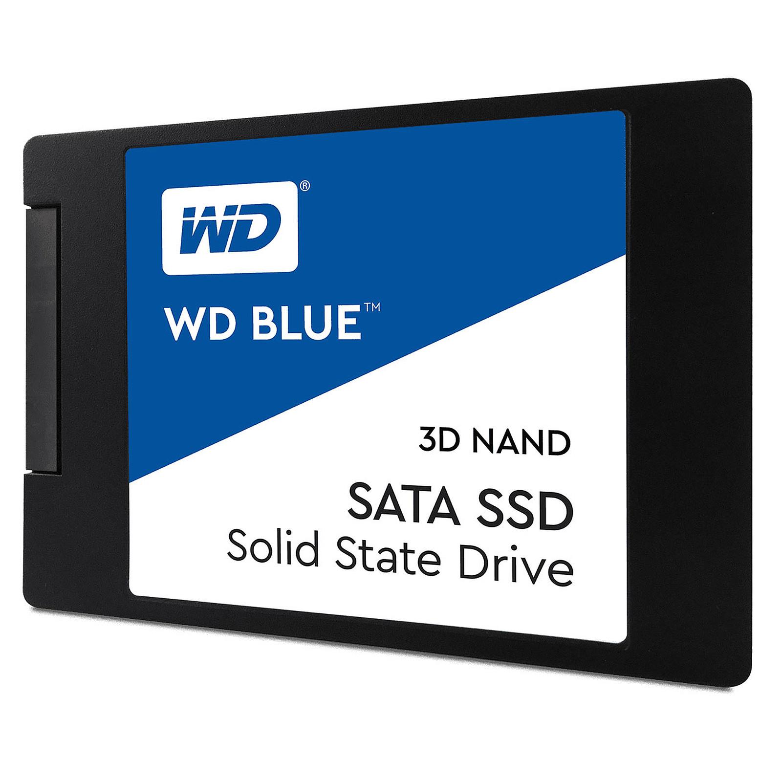 Western Digital SSD WD Blue 1 To