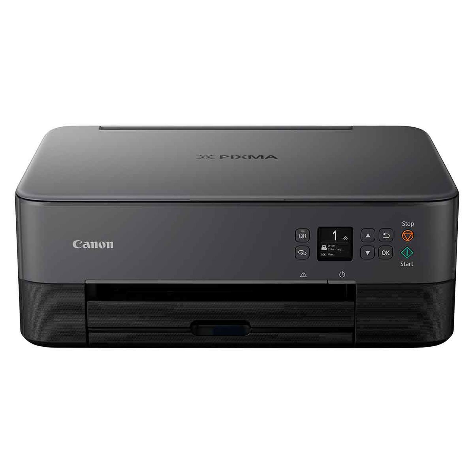 Canon PIXMA TS5350 Noir