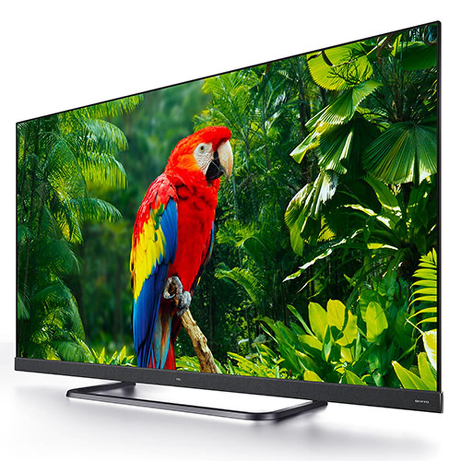 Tcl 65ec780 Tv Tcl Sur Ldlc Com