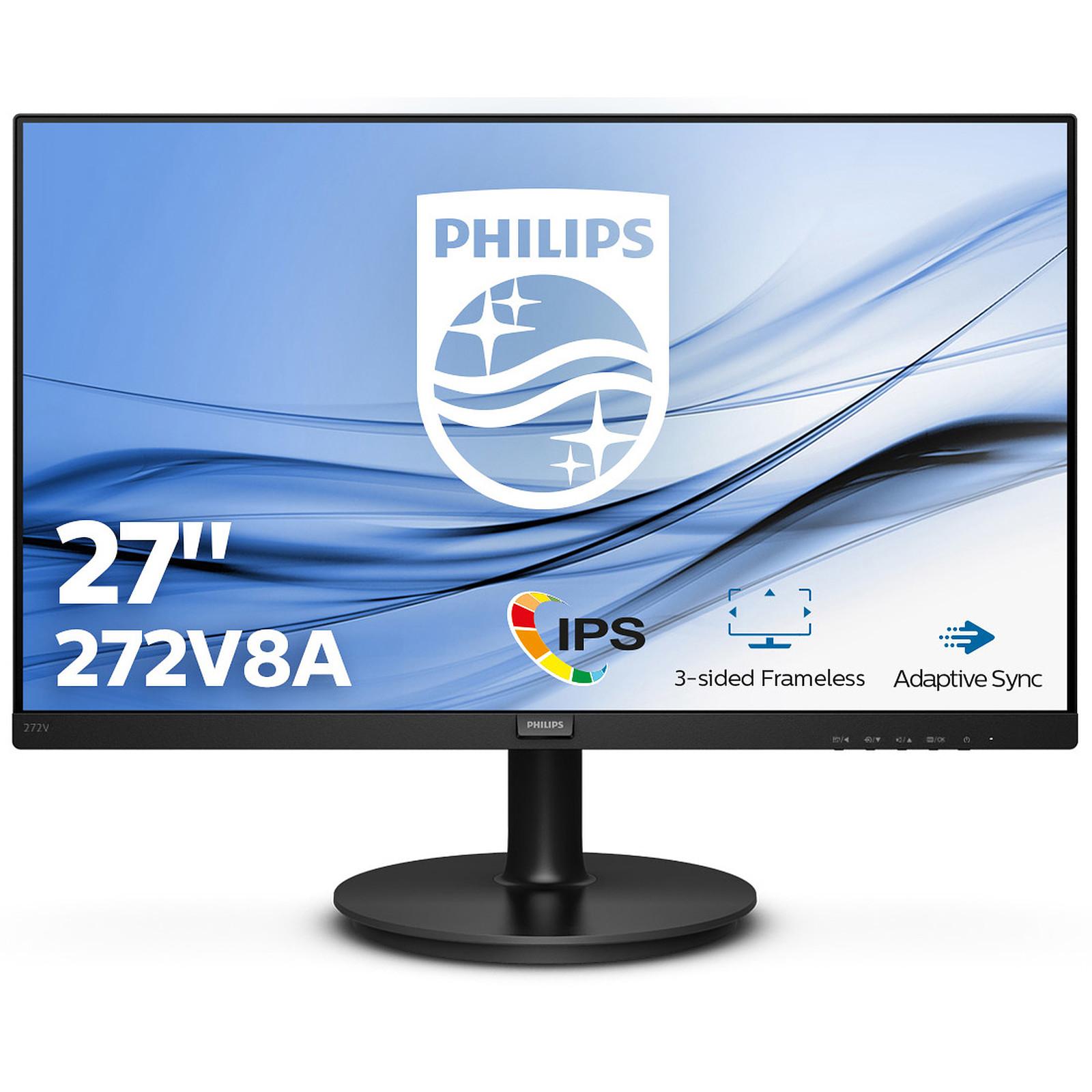 "Philips 27"" LED - 272V8A"