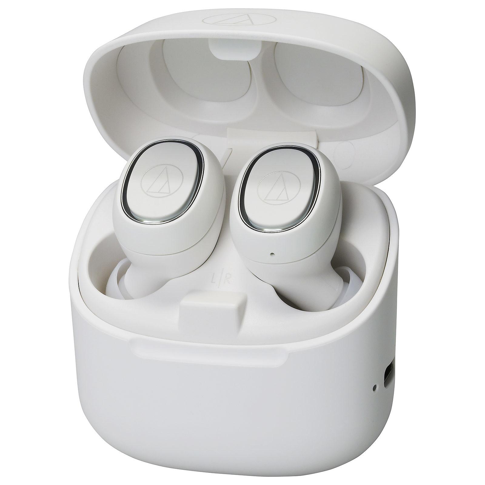 Audio-Technica ATH-CK3TW Blanc