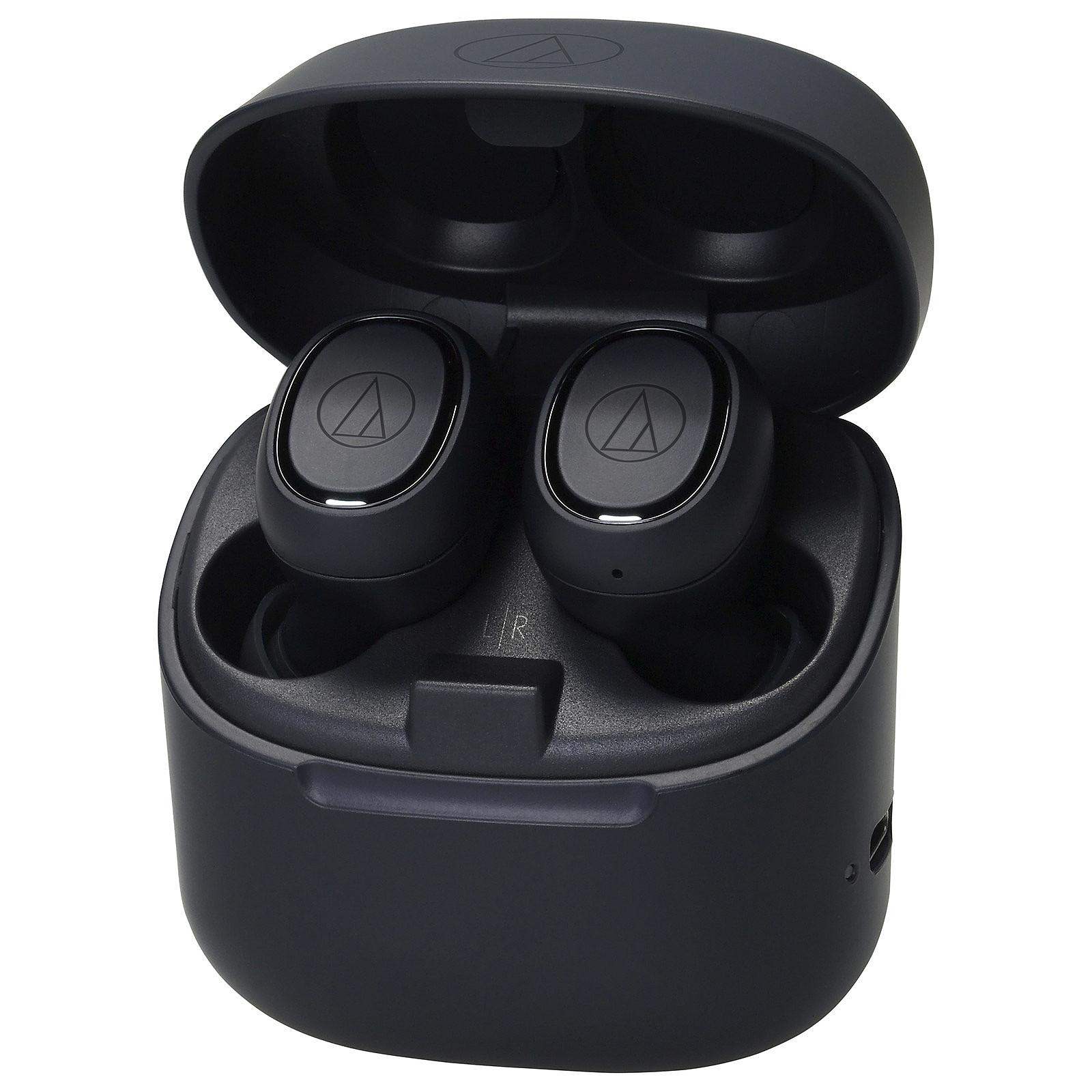 Audio-Technica ATH-CK3TW Noir
