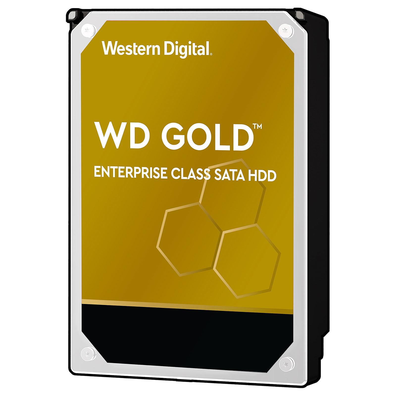 Western Digital WD Gold 8 To (WD8004FRYZ)