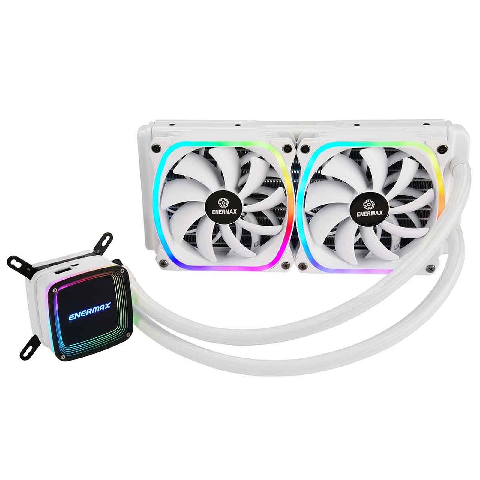 Enermax AquaFusion White 240 ARGB