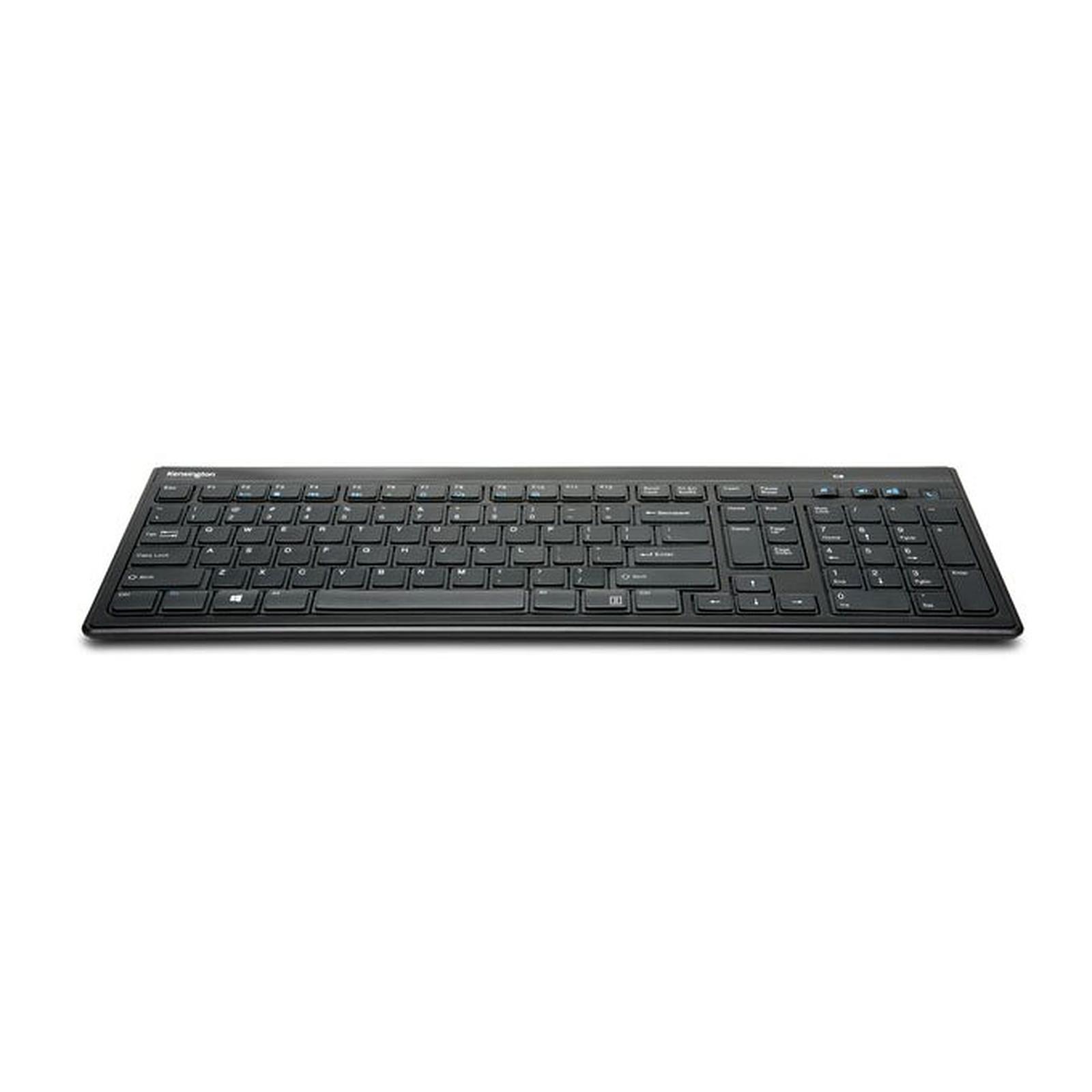 Kensington Advance Fit Keyboard Wireless