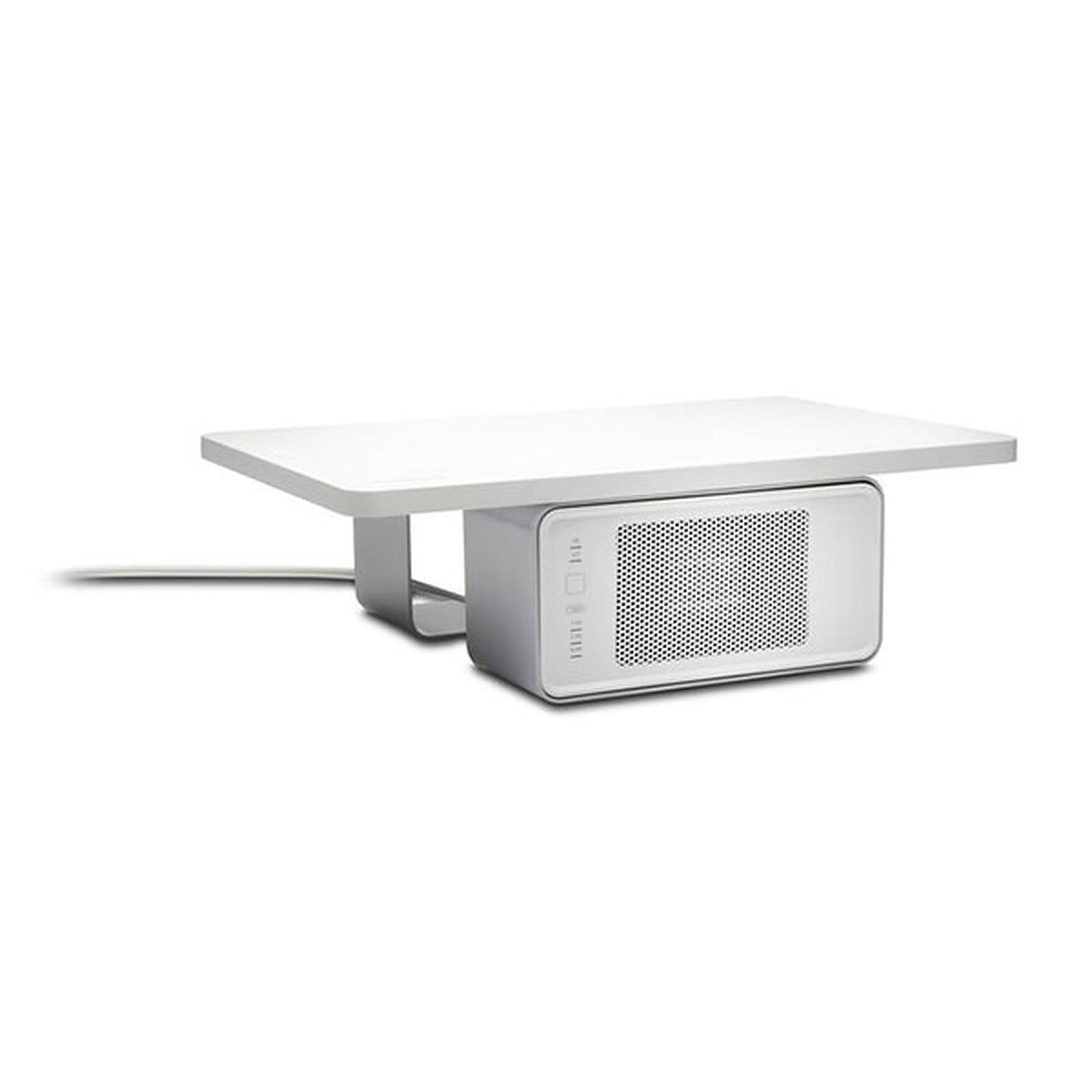 Kensington Support pour écran WarmView avec radiateur en céramique